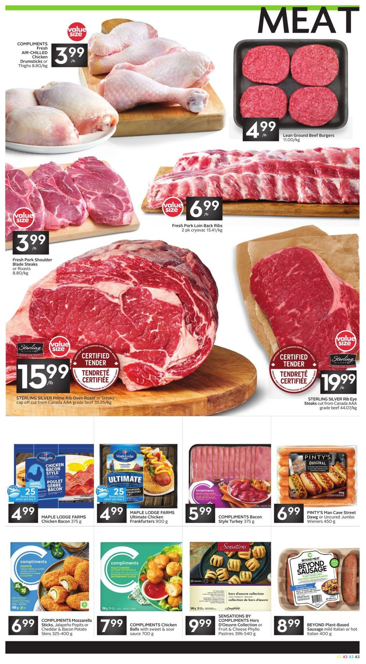Sobeys Flyer - 07/02-07/08/2020 (Page 5)
