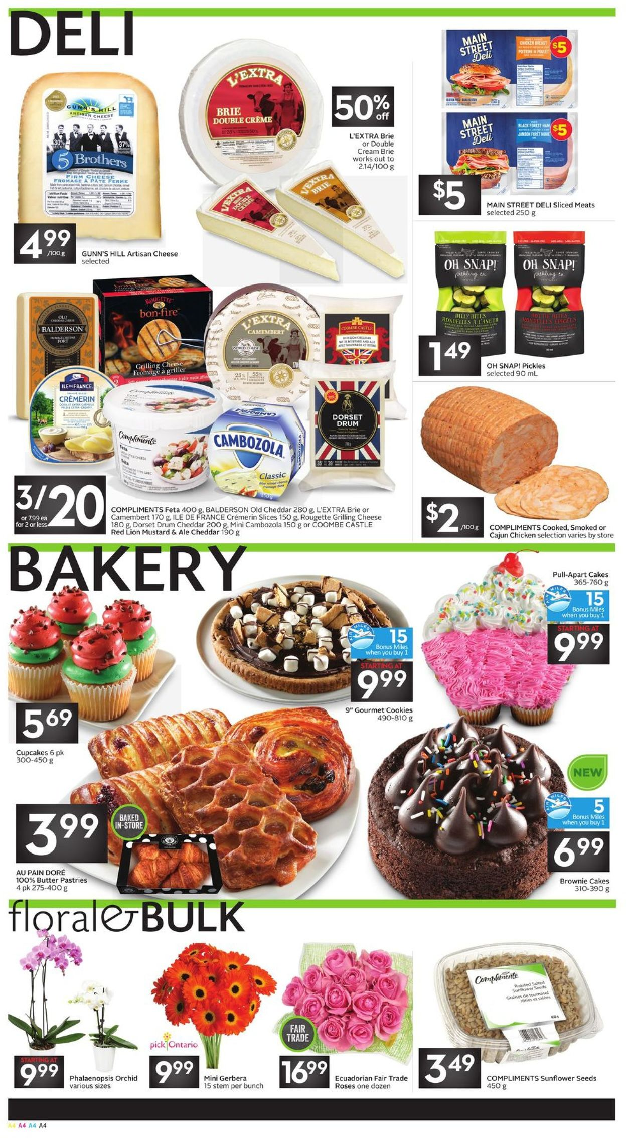 Sobeys Flyer - 07/02-07/08/2020 (Page 6)