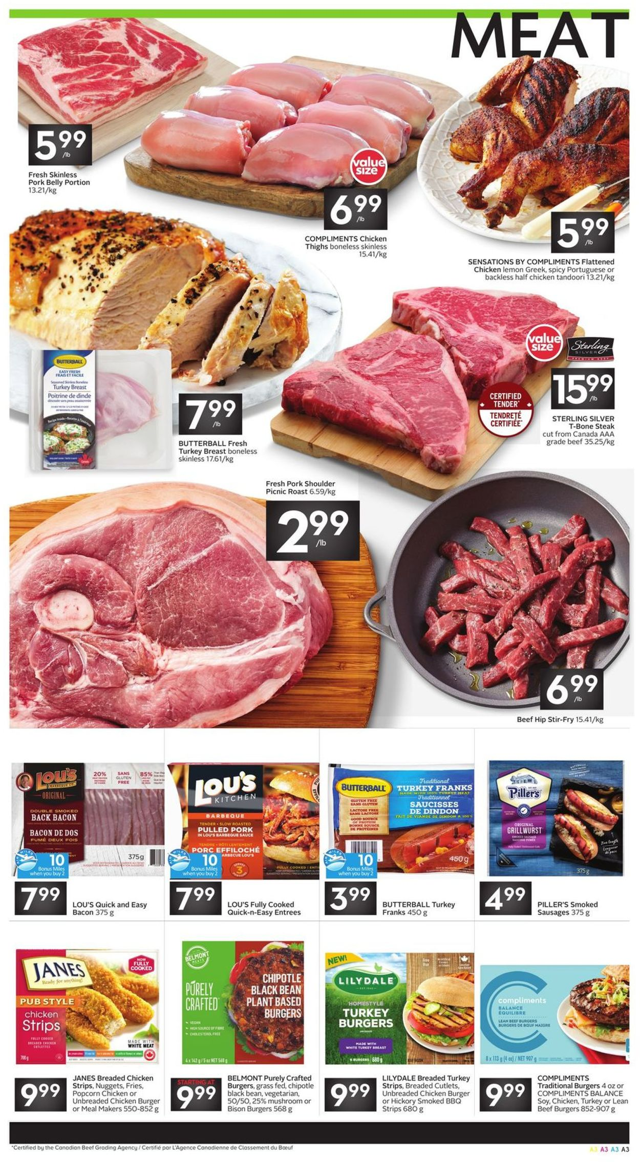 Sobeys Flyer - 07/09-07/15/2020 (Page 5)