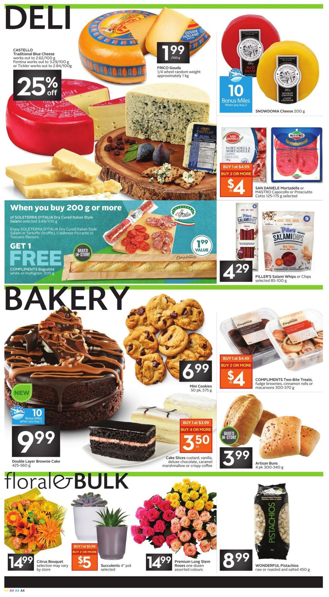 Sobeys Flyer - 07/09-07/15/2020 (Page 6)