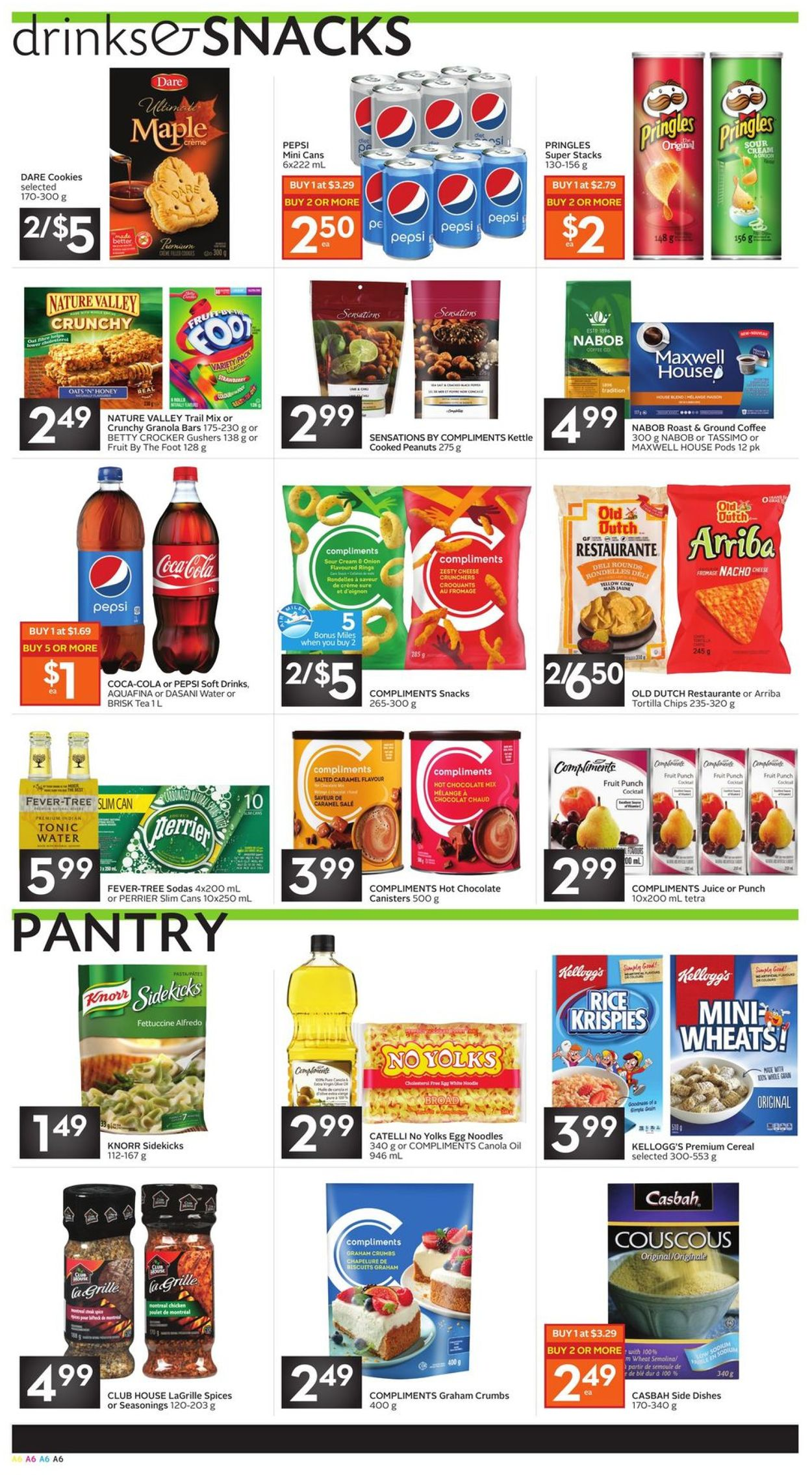 Sobeys Flyer - 07/16-07/22/2020 (Page 10)