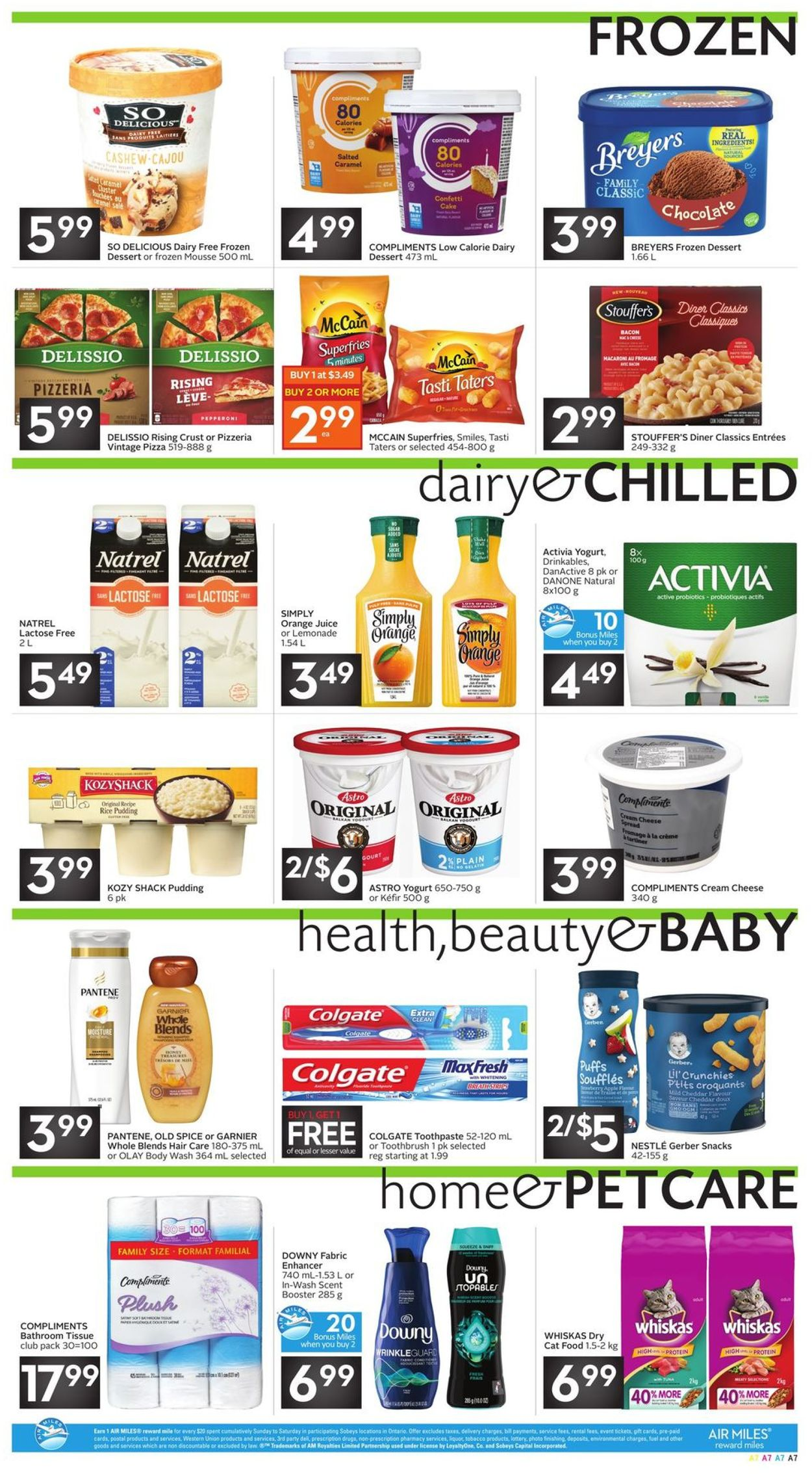 Sobeys Flyer - 07/16-07/22/2020 (Page 11)