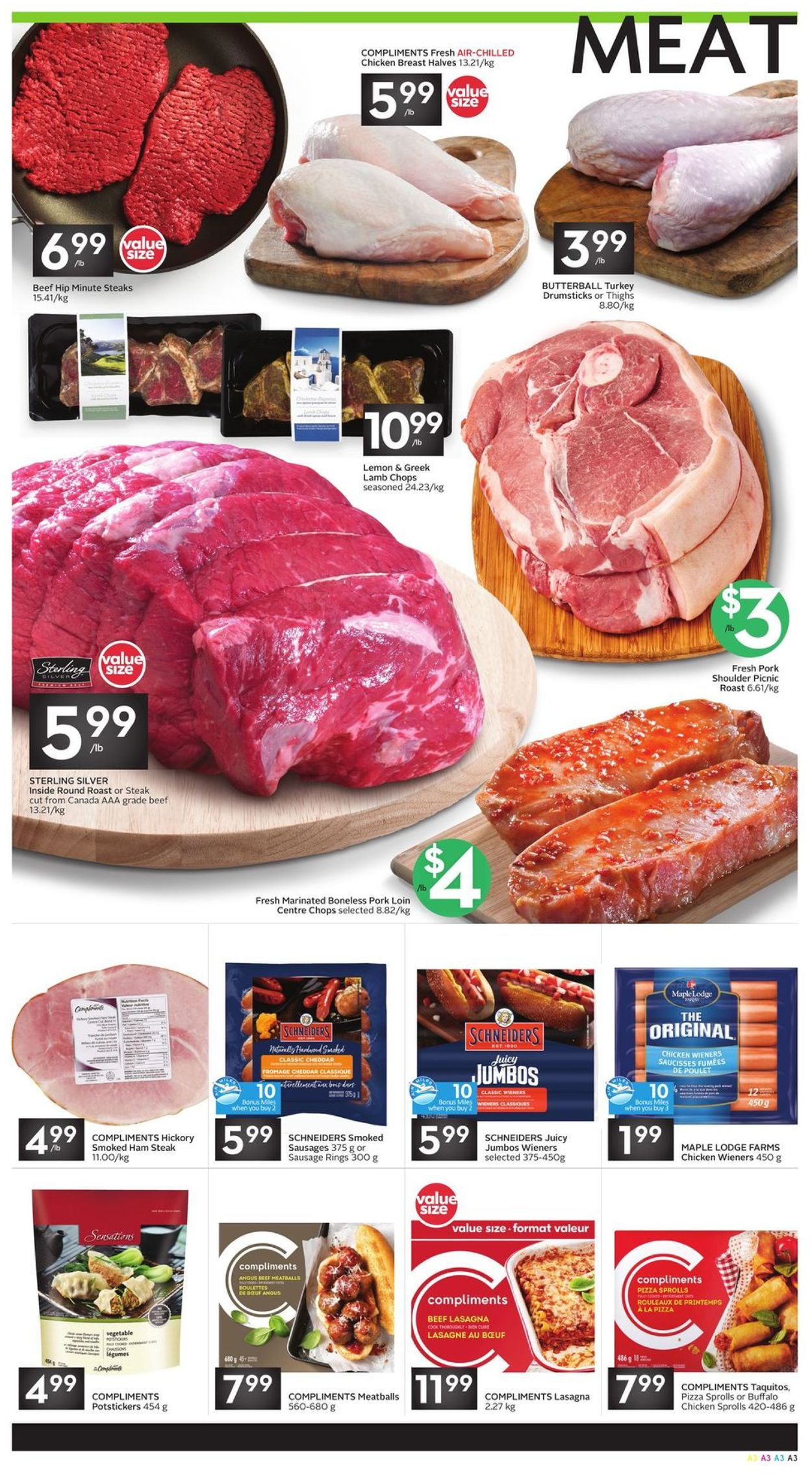Sobeys Flyer - 07/23-07/29/2020 (Page 5)
