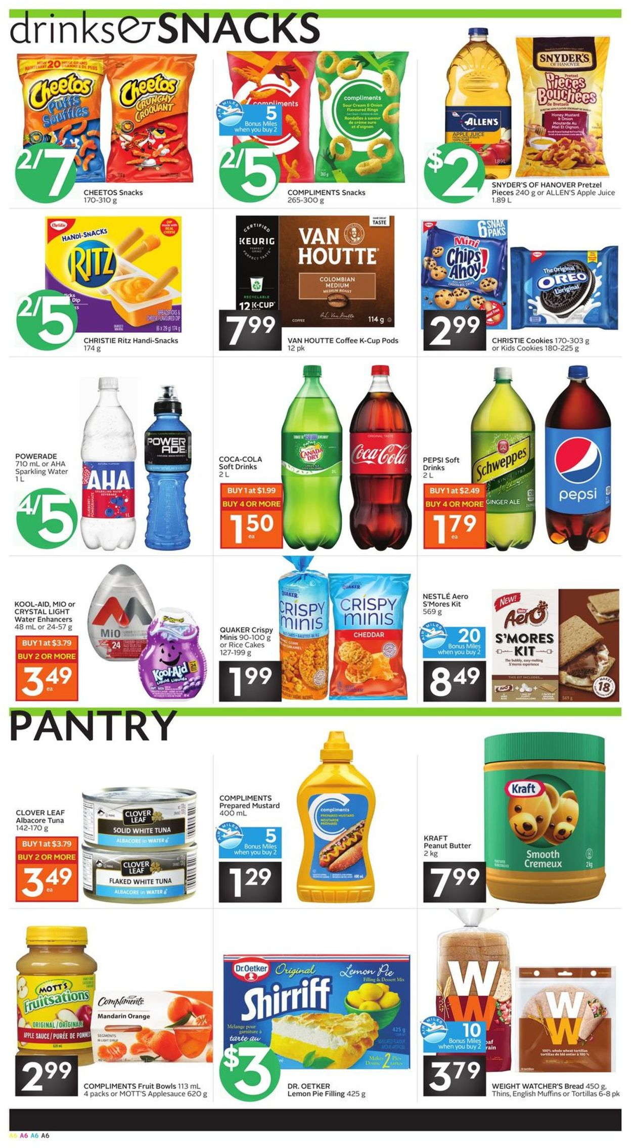 Sobeys Flyer - 07/23-07/29/2020 (Page 8)