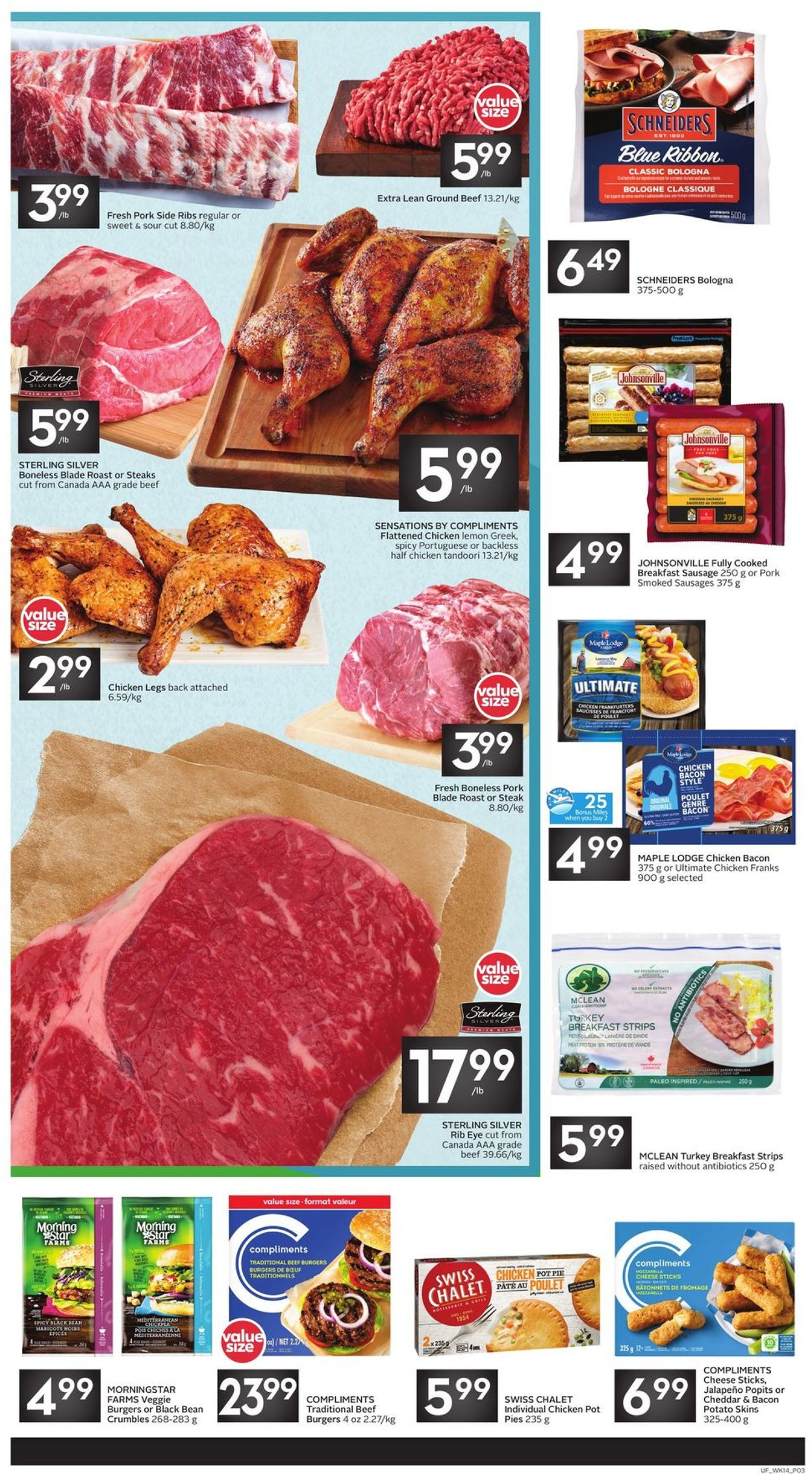 Sobeys Flyer - 07/30-08/05/2020 (Page 5)