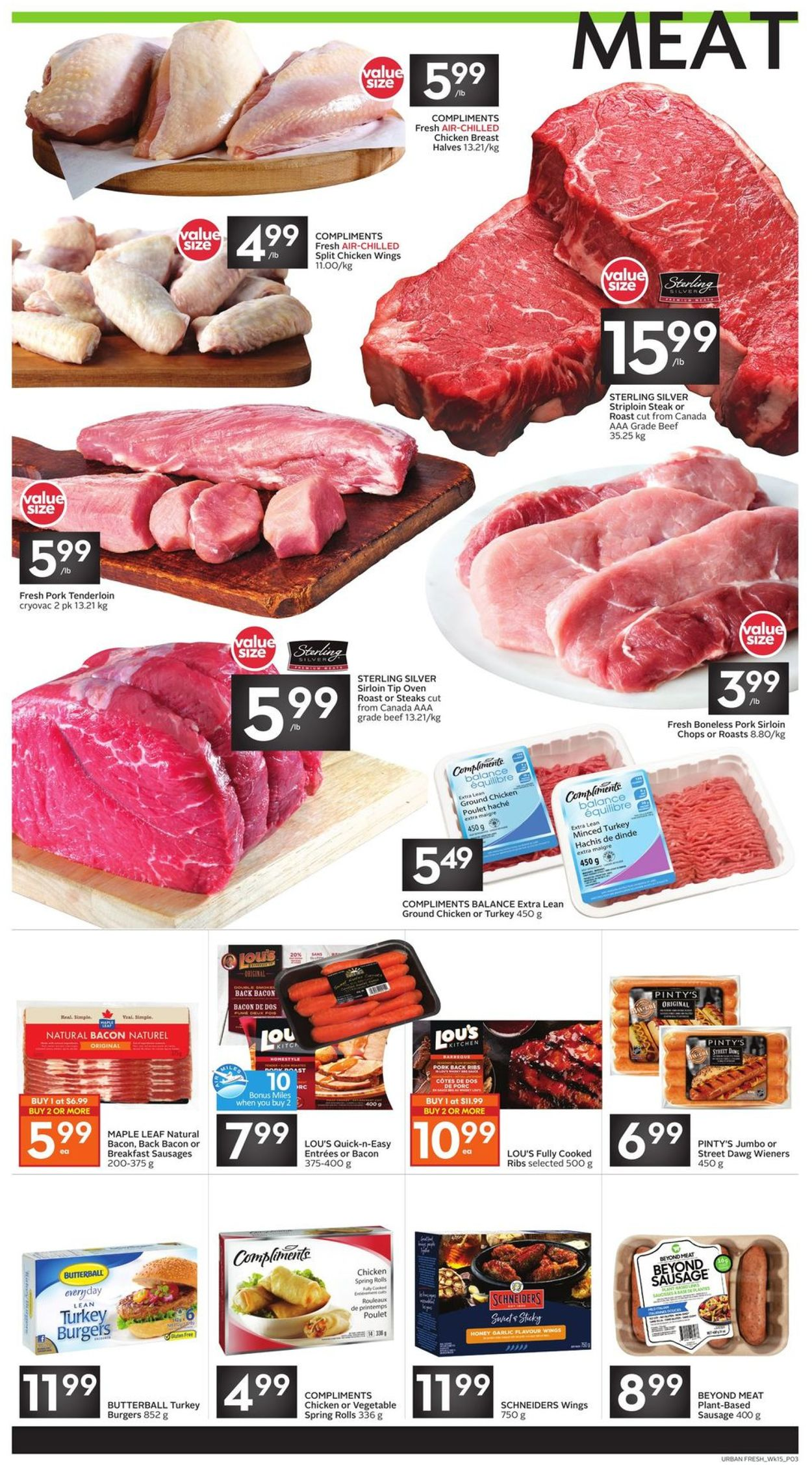 Sobeys Flyer - 08/06-08/12/2020 (Page 5)