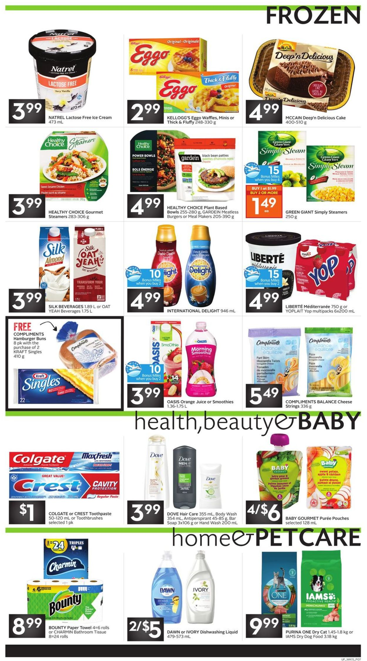 Sobeys Flyer - 08/06-08/12/2020 (Page 13)
