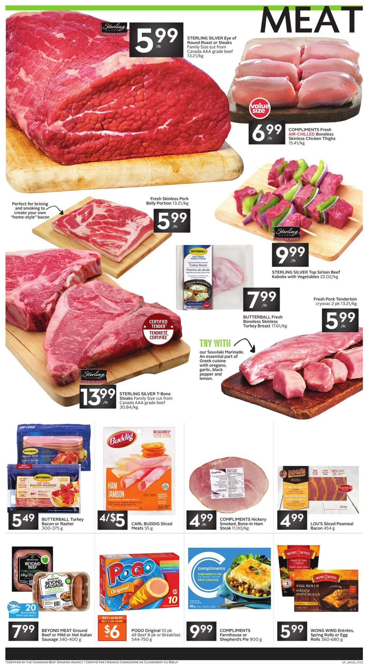 Sobeys Flyer - 09/10-09/16/2020 (Page 3)