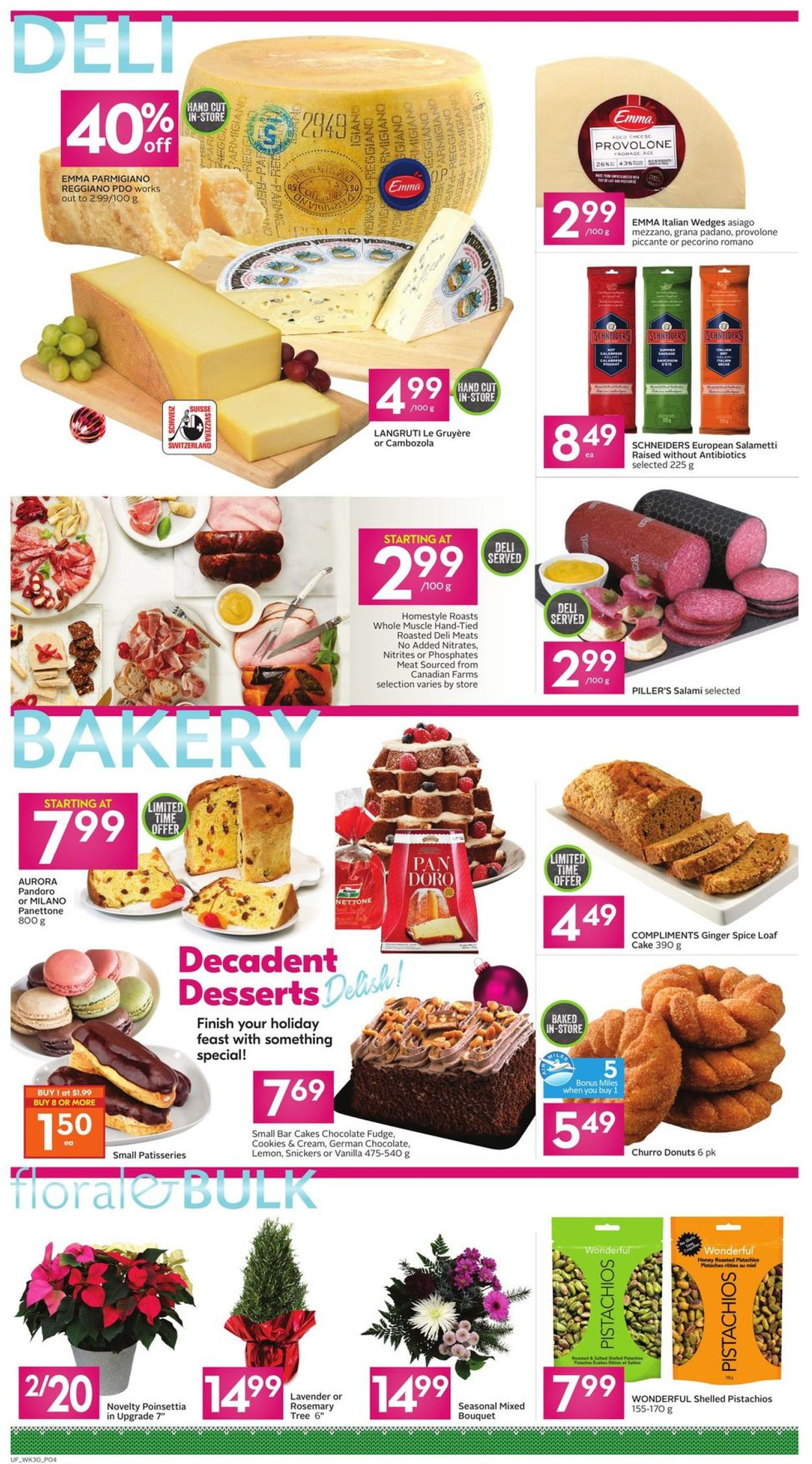 Sobeys Flyer - 11/19-11/25/2020 (Page 5)