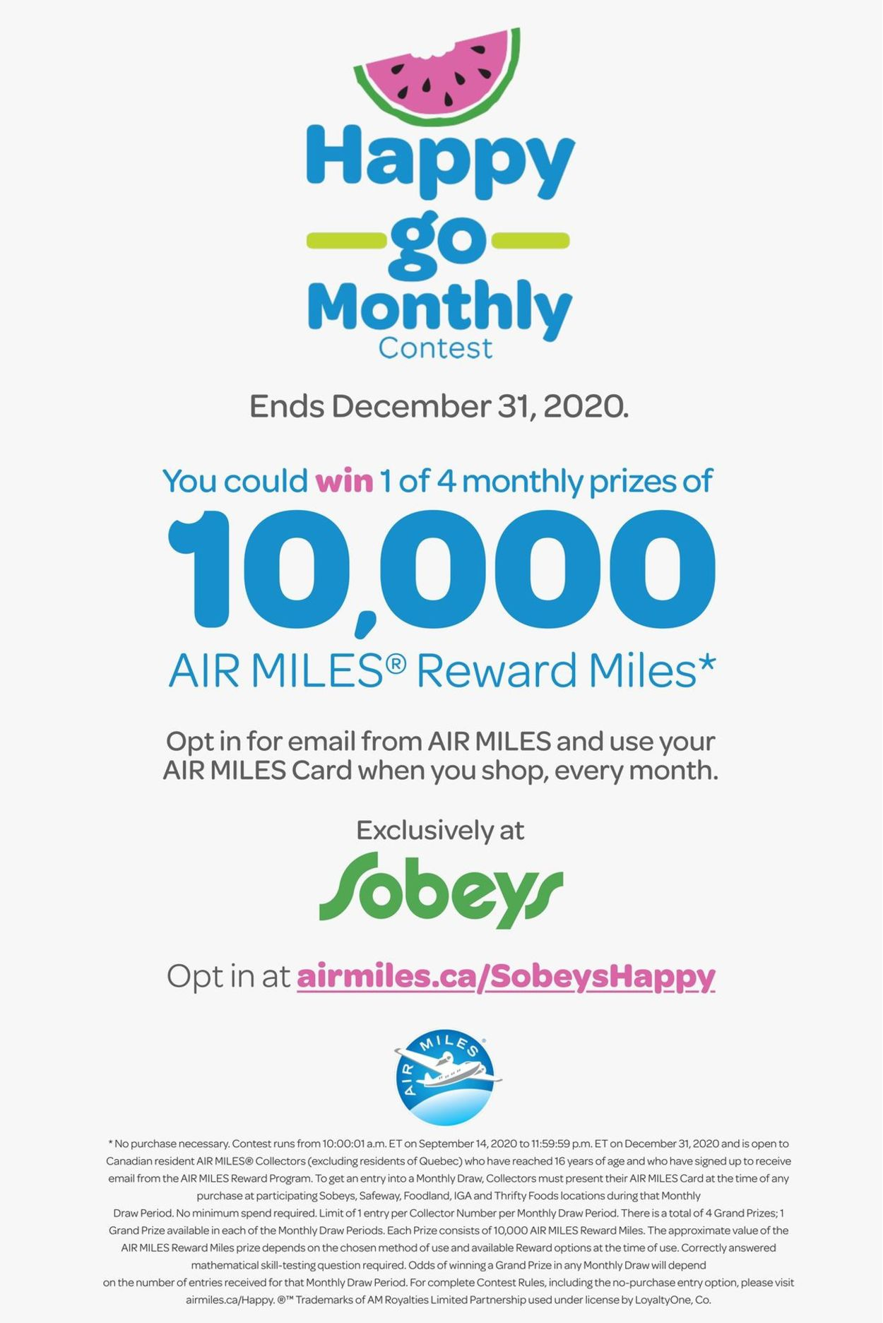 Sobeys Flyer - 11/19-11/25/2020 (Page 10)