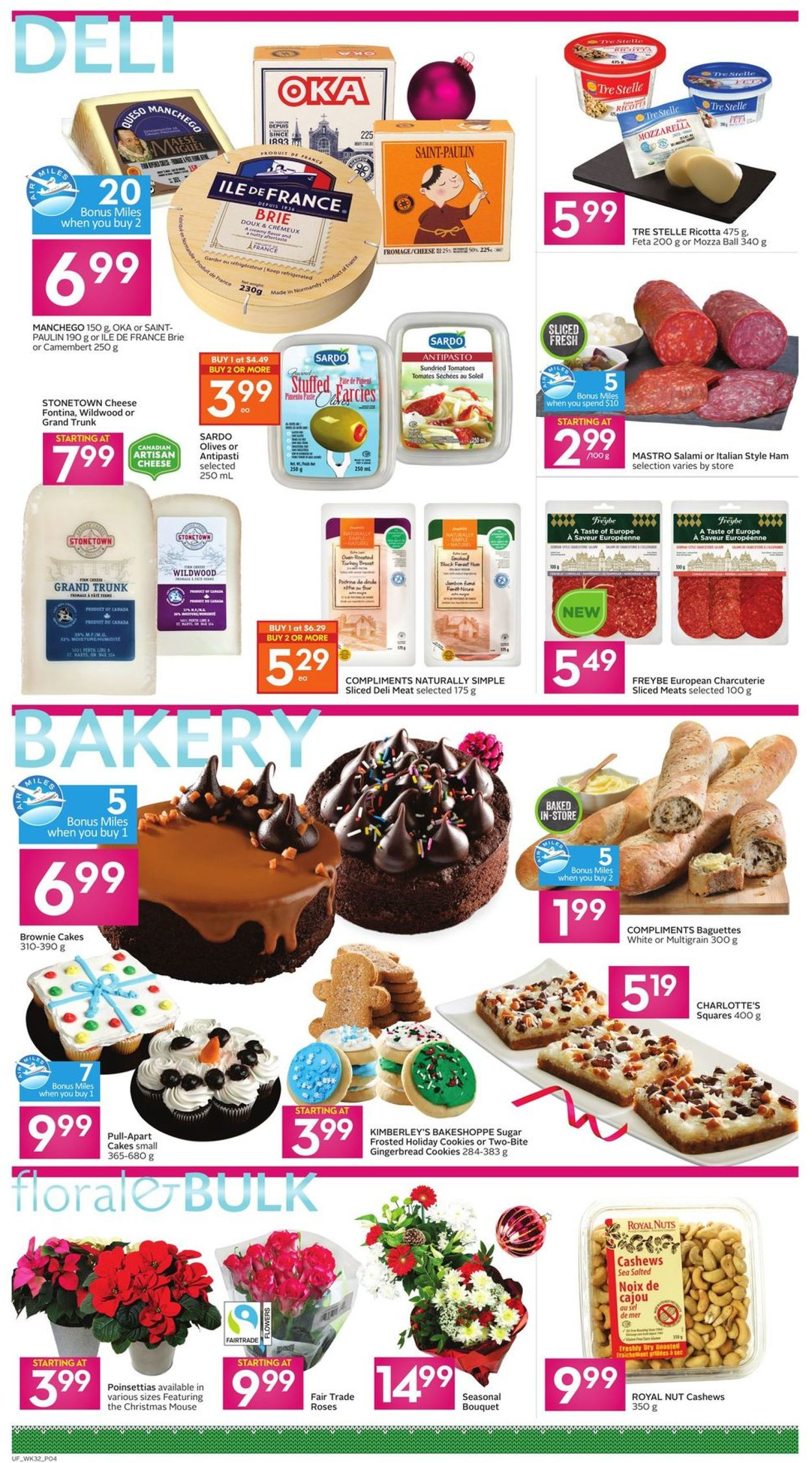 Sobeys - Holiday 2020 Flyer - 12/03-12/09/2020 (Page 5)