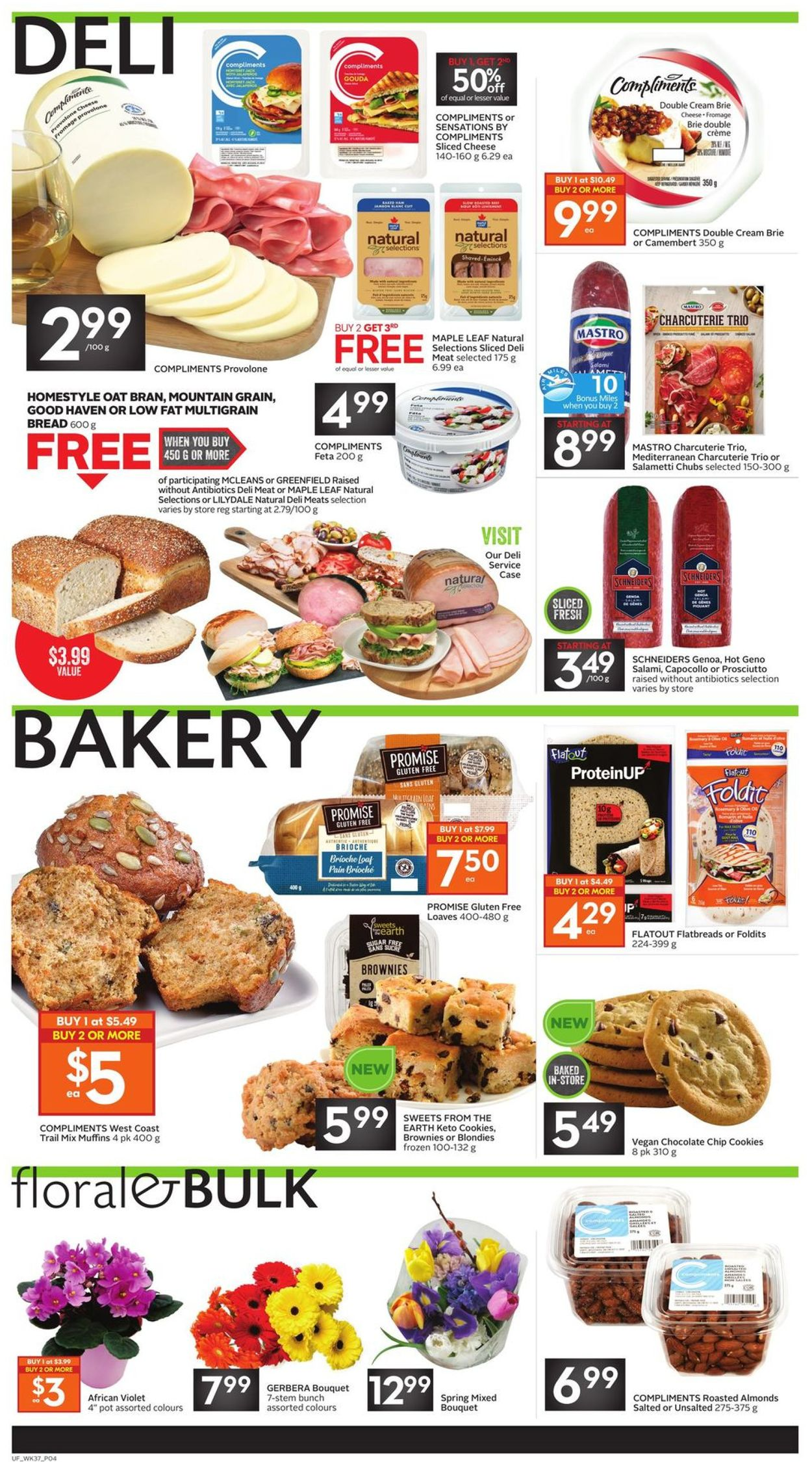 Sobeys Flyer - 01/07-01/13/2021 (Page 5)