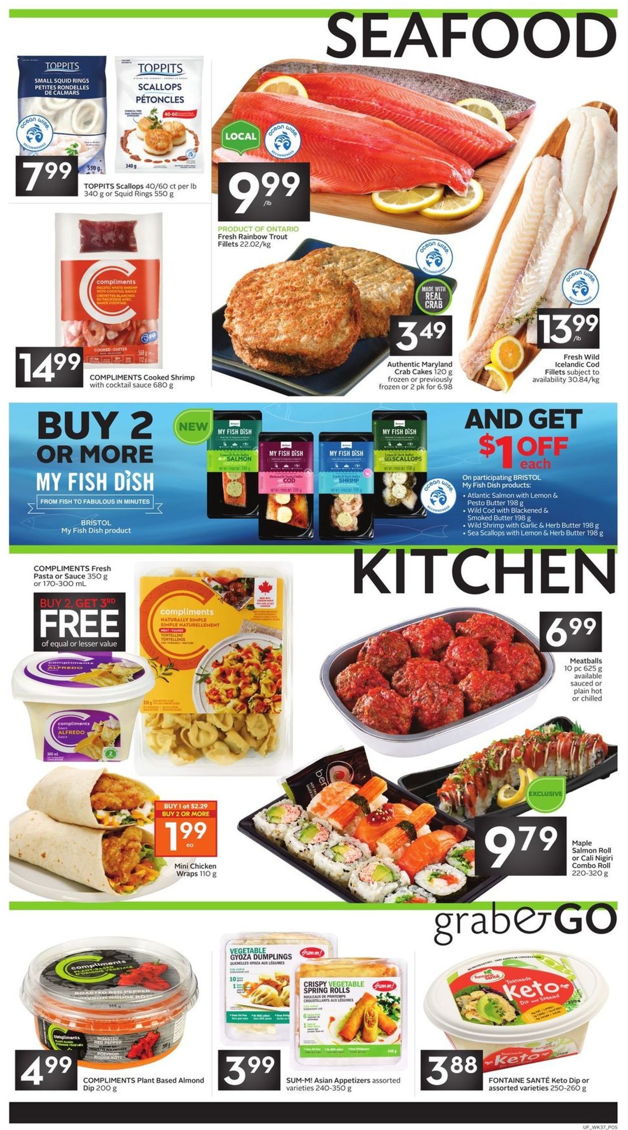 Sobeys Flyer - 01/07-01/13/2021 (Page 6)