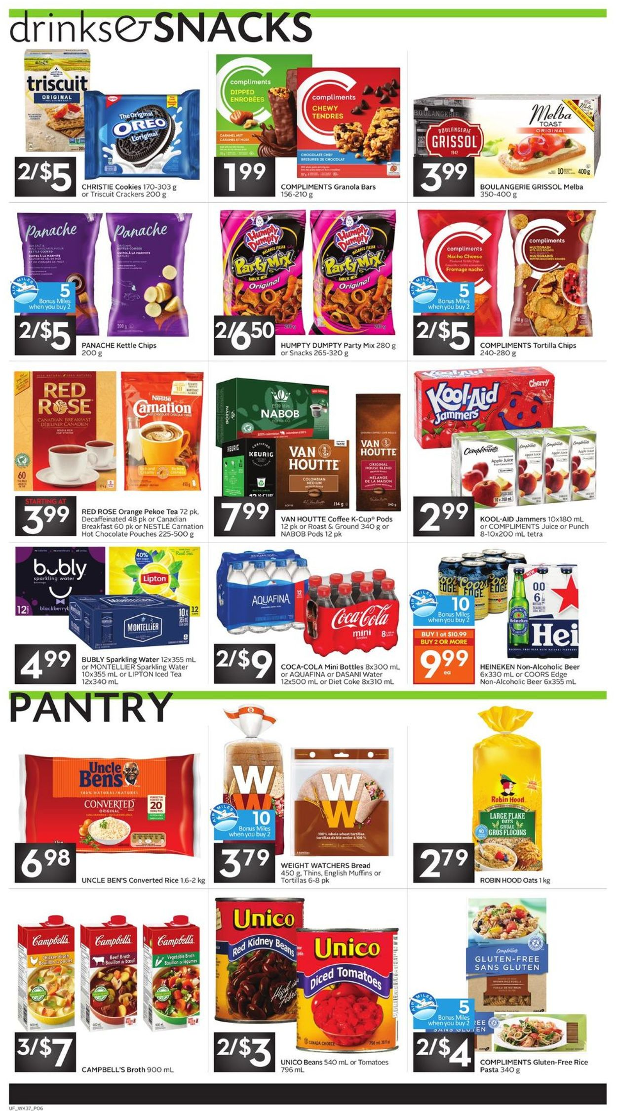 Sobeys Flyer - 01/07-01/13/2021 (Page 7)