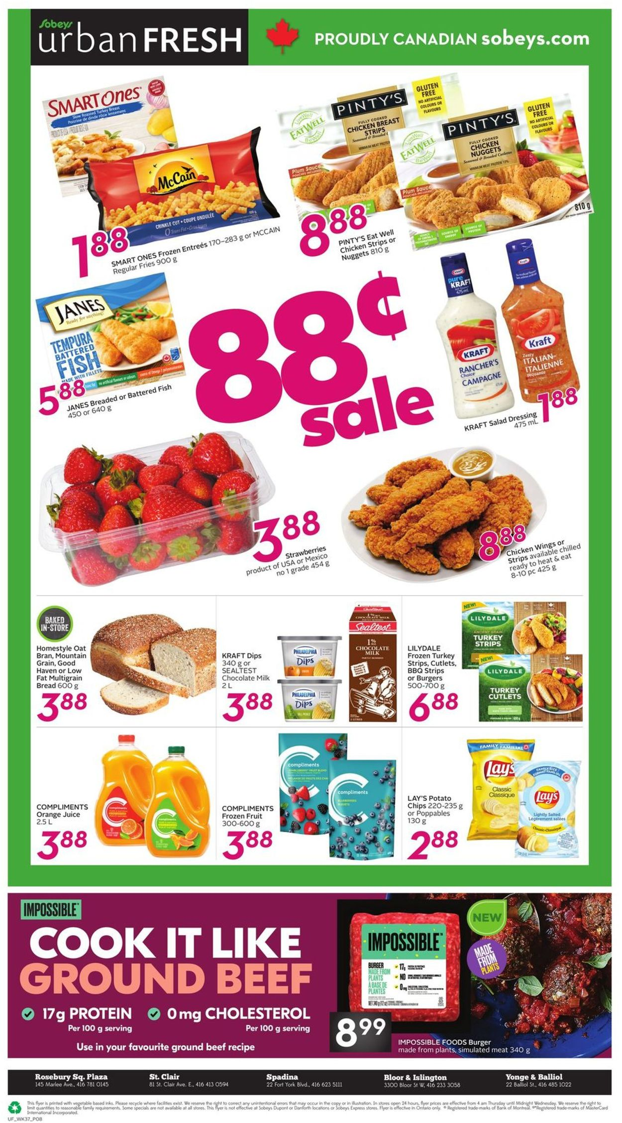 Sobeys Flyer - 01/07-01/13/2021 (Page 12)
