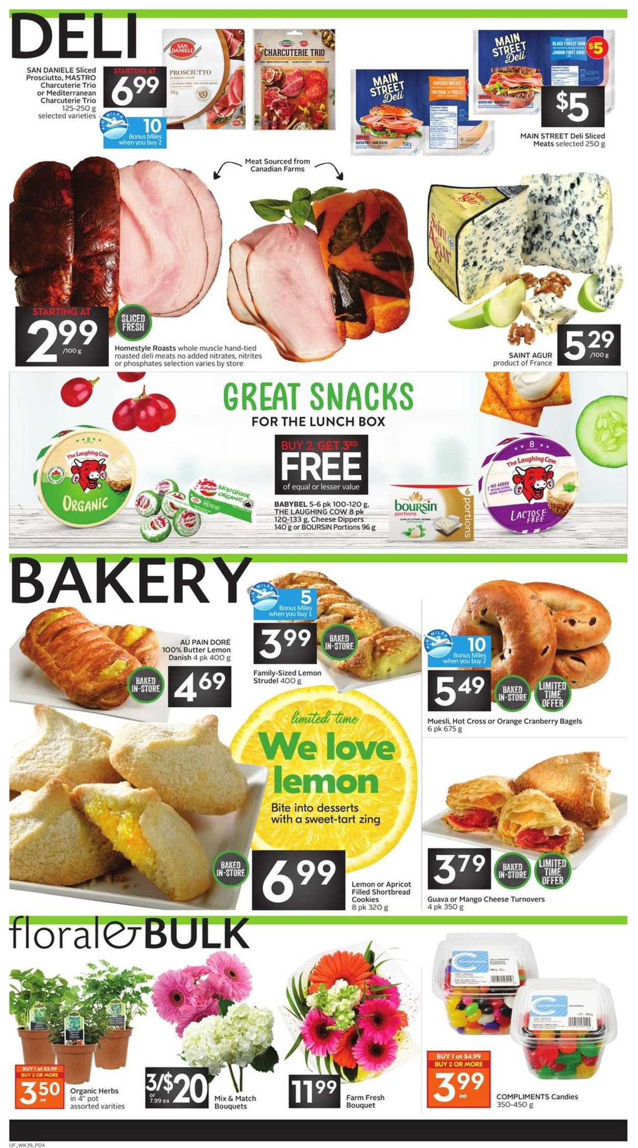 Sobeys Flyer - 01/21-01/27/2021 (Page 5)
