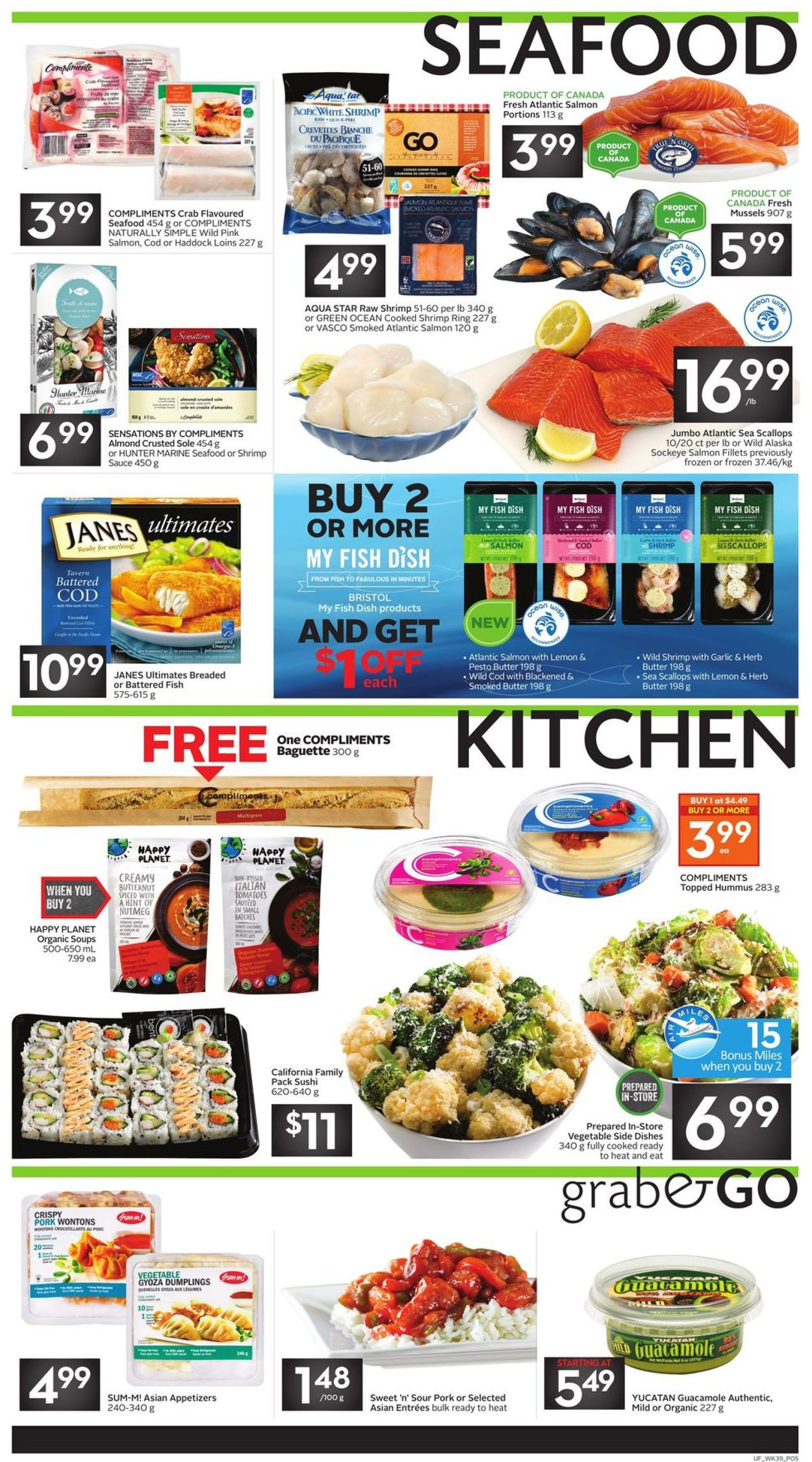 Sobeys Flyer - 01/21-01/27/2021 (Page 6)