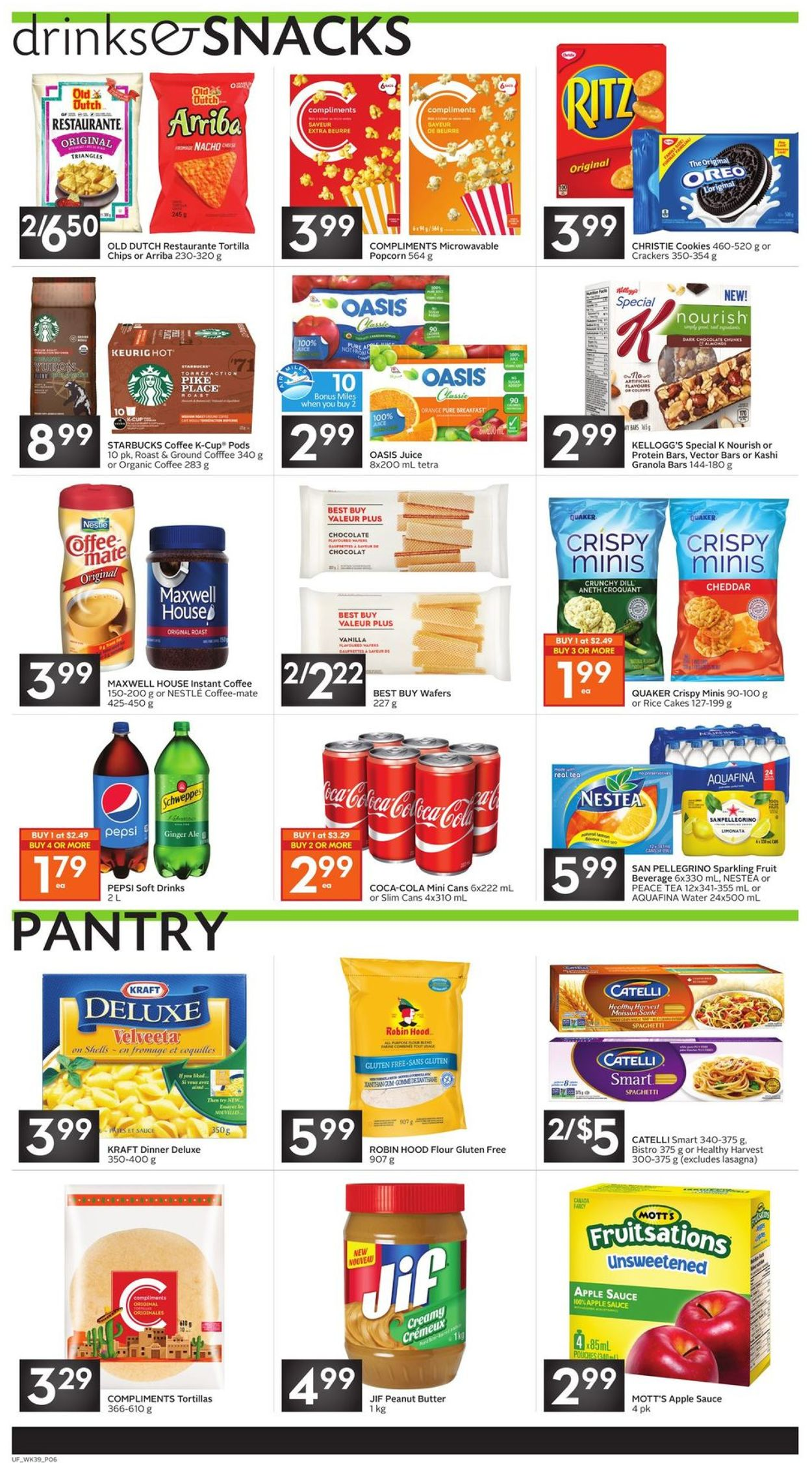 Sobeys Flyer - 01/21-01/27/2021 (Page 7)