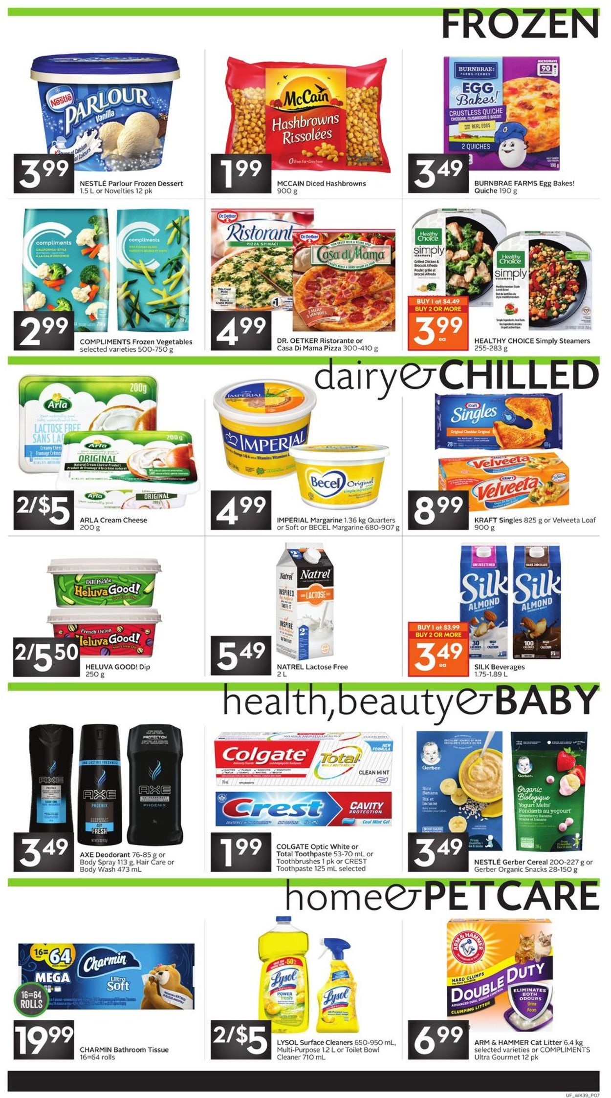 Sobeys Flyer - 01/21-01/27/2021 (Page 9)