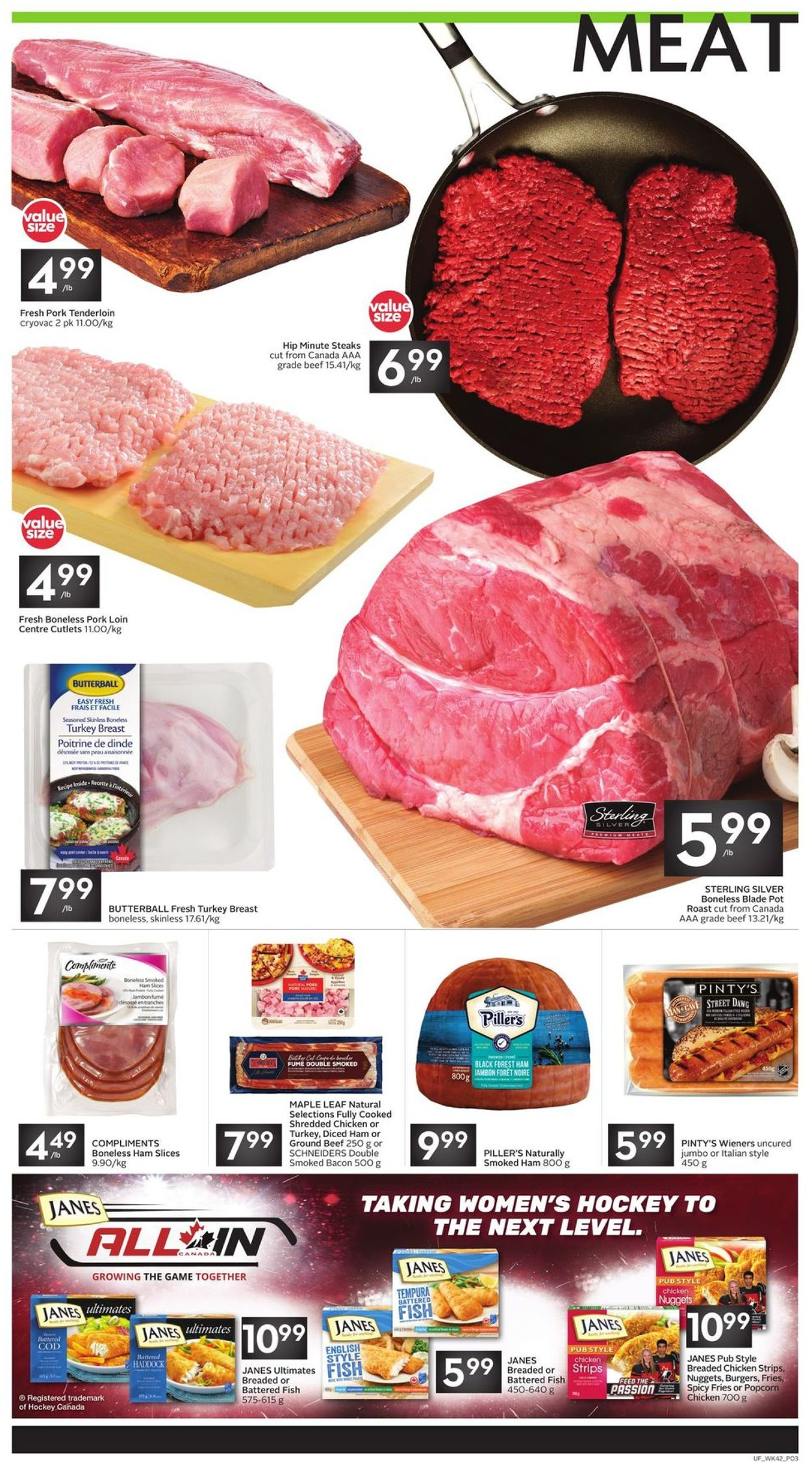 Sobeys Flyer - 02/11-02/17/2021 (Page 3)