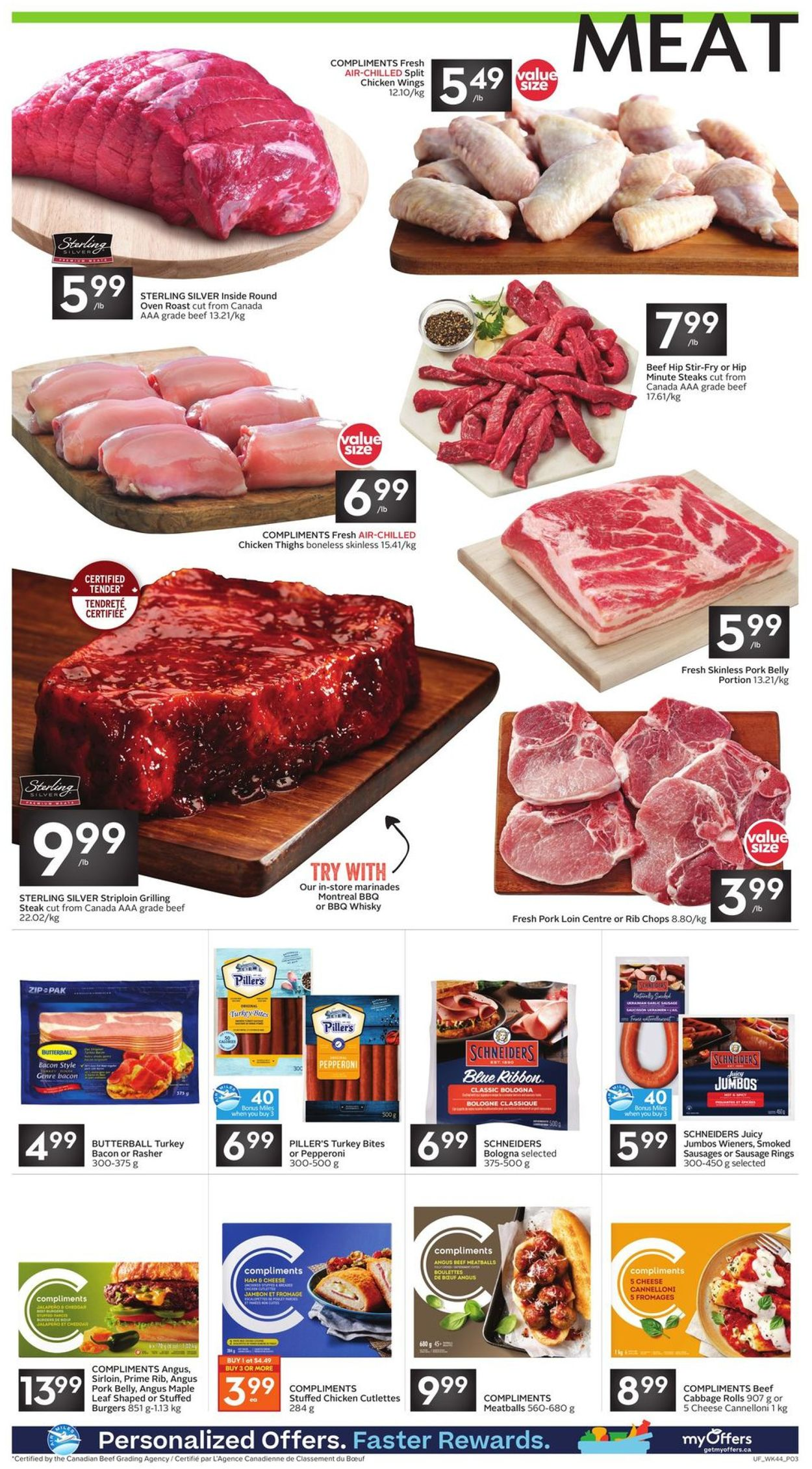 Sobeys Flyer - 02/25-03/03/2021 (Page 3)