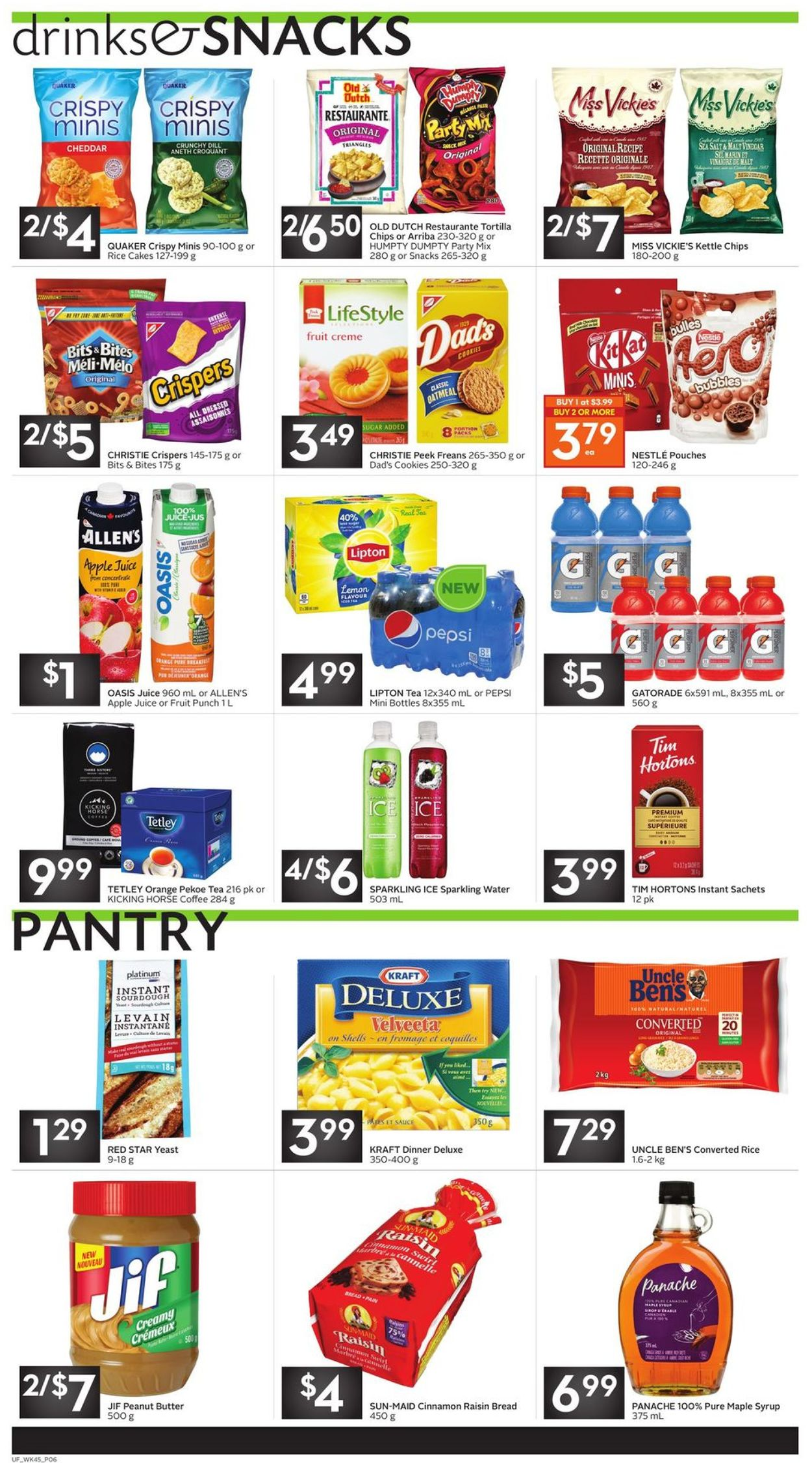 Sobeys Flyer - 03/04-03/10/2021 (Page 7)