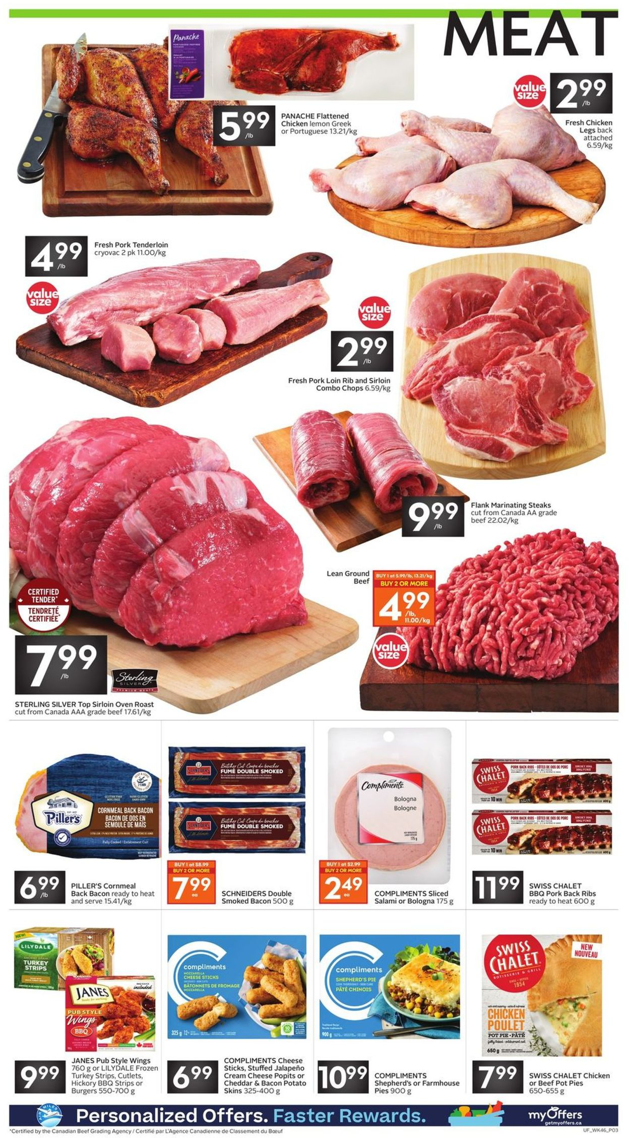 Sobeys Flyer - 03/11-03/17/2021 (Page 3)