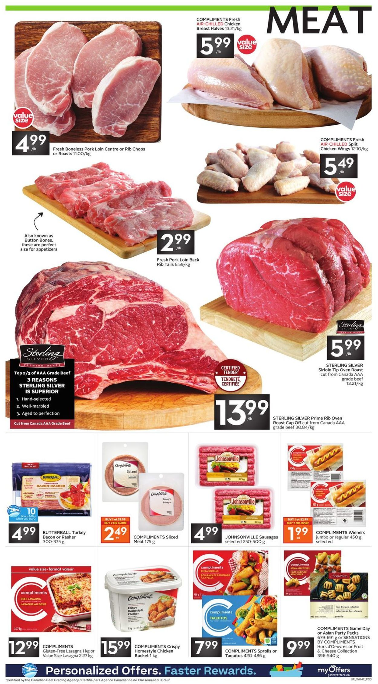 Sobeys Flyer - 03/18-03/24/2021 (Page 3)