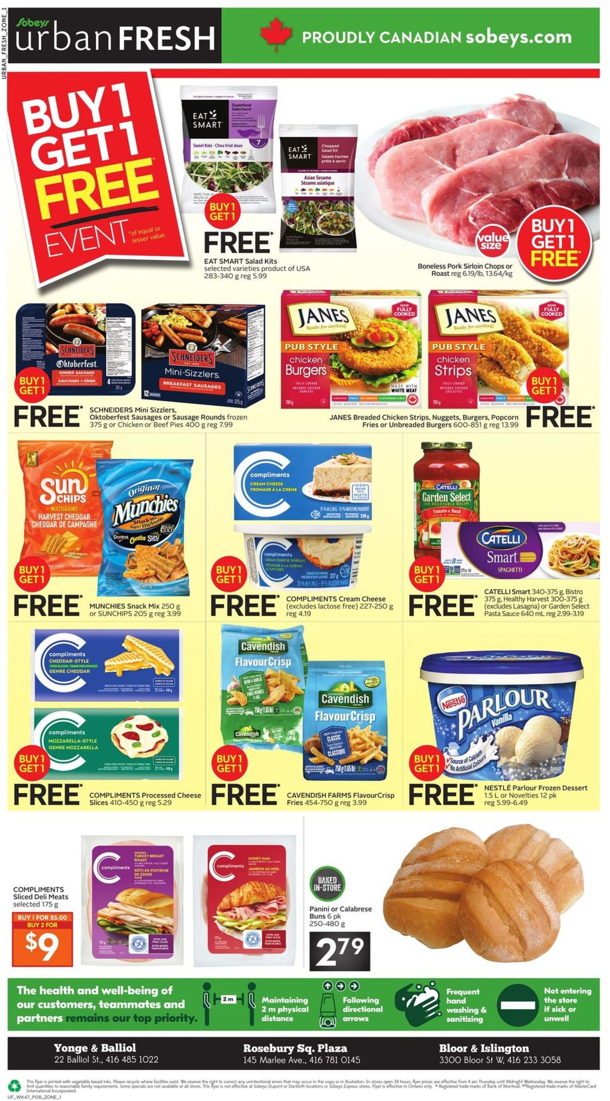 Sobeys Flyer - 03/18-03/24/2021 (Page 9)