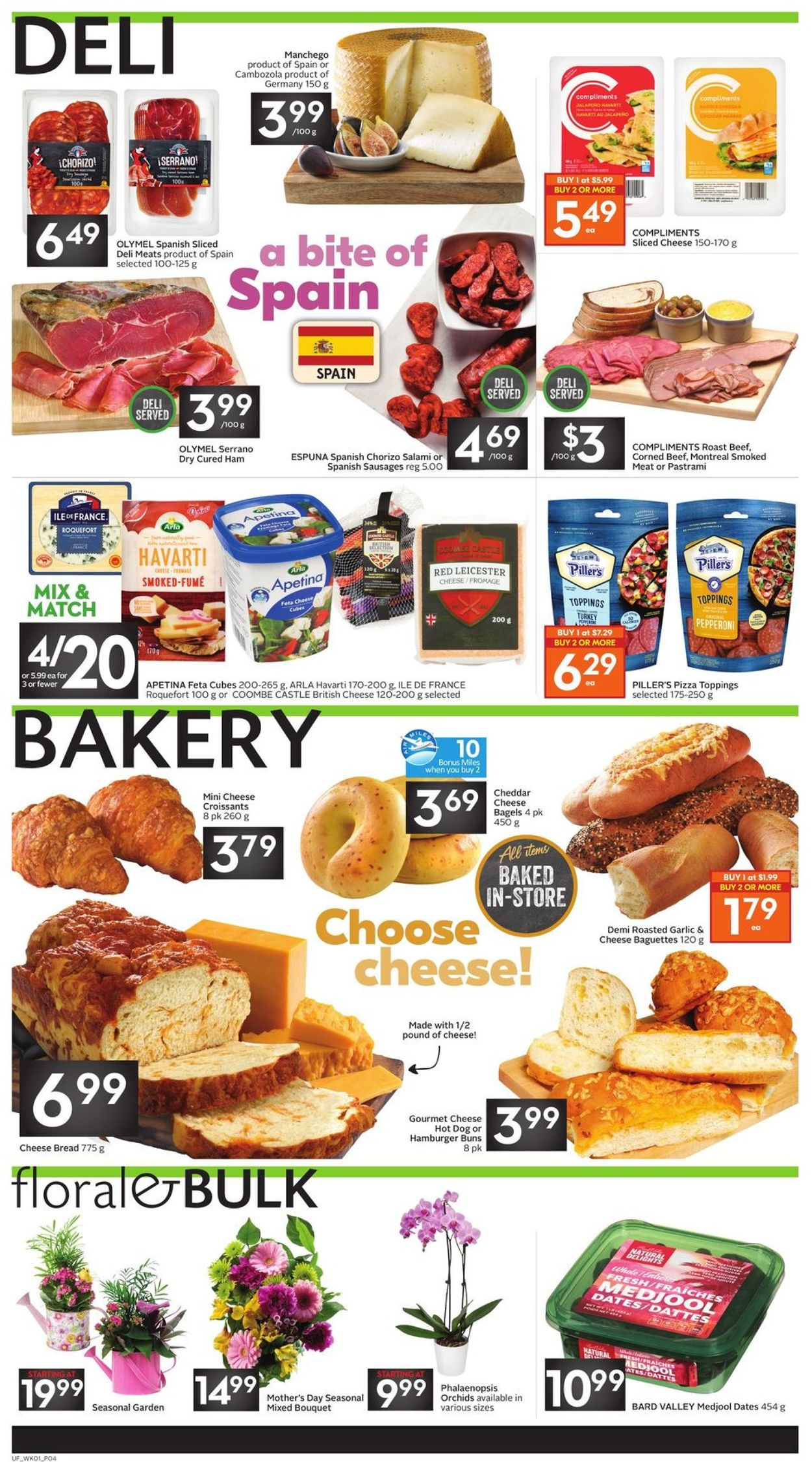 Sobeys Flyer - 04/29-05/05/2021 (Page 5)