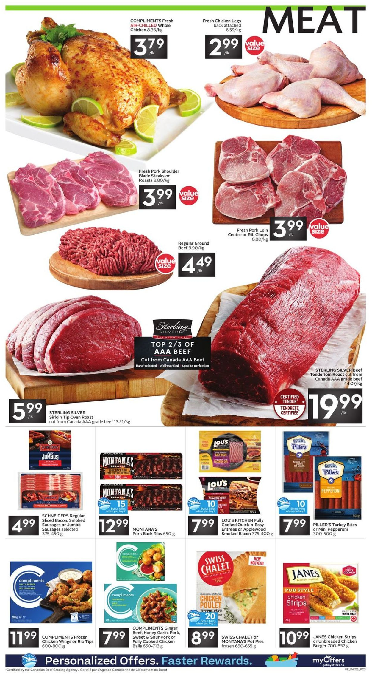 Sobeys Flyer - 05/06-05/12/2021 (Page 3)