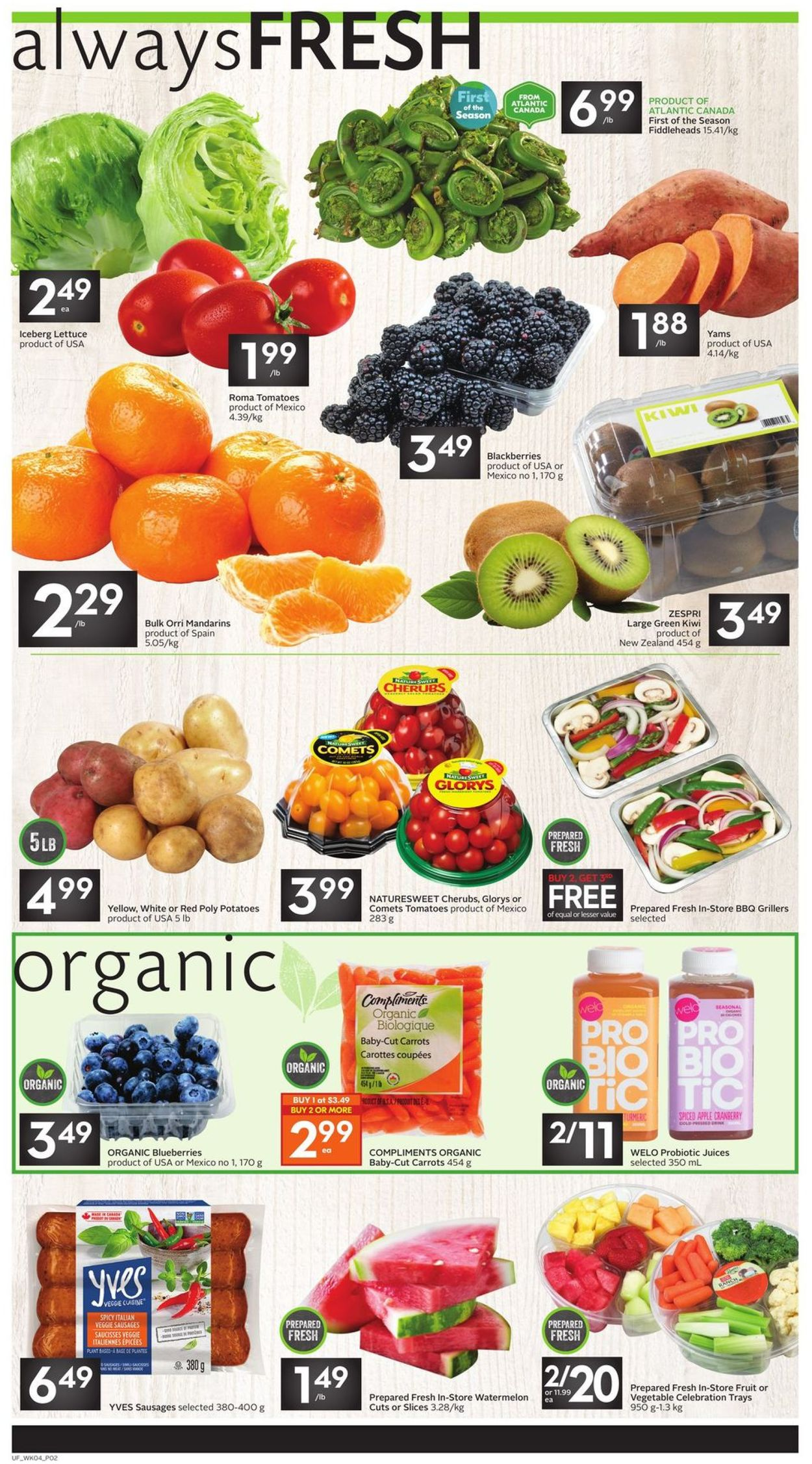 Sobeys Flyer - 05/20-05/26/2021 (Page 2)