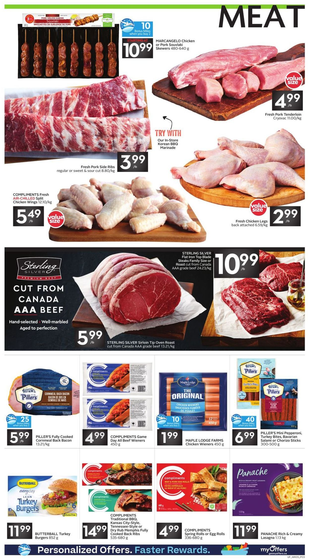 Sobeys Flyer - 05/27-06/02/2021 (Page 3)