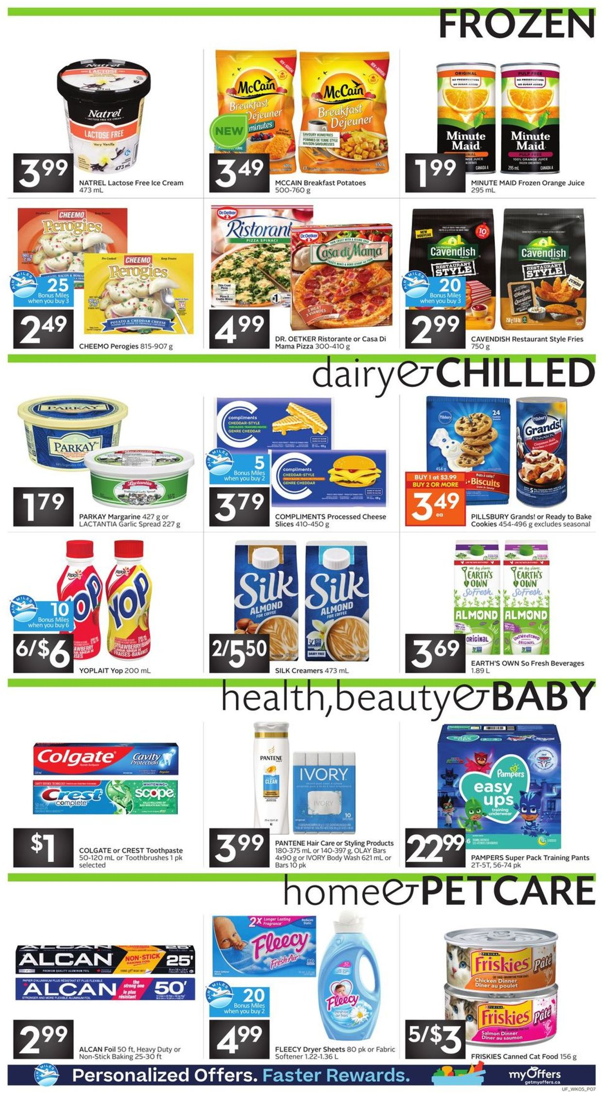 Sobeys Flyer - 05/27-06/02/2021 (Page 7)