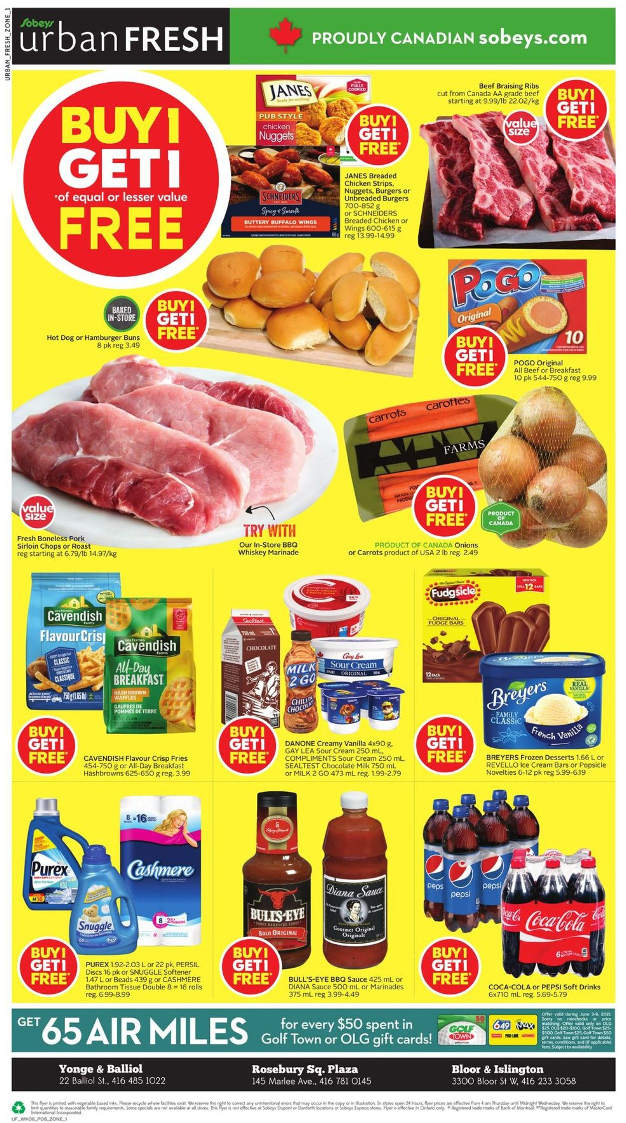 Sobeys Flyer - 06/03-06/09/2021 (Page 9)