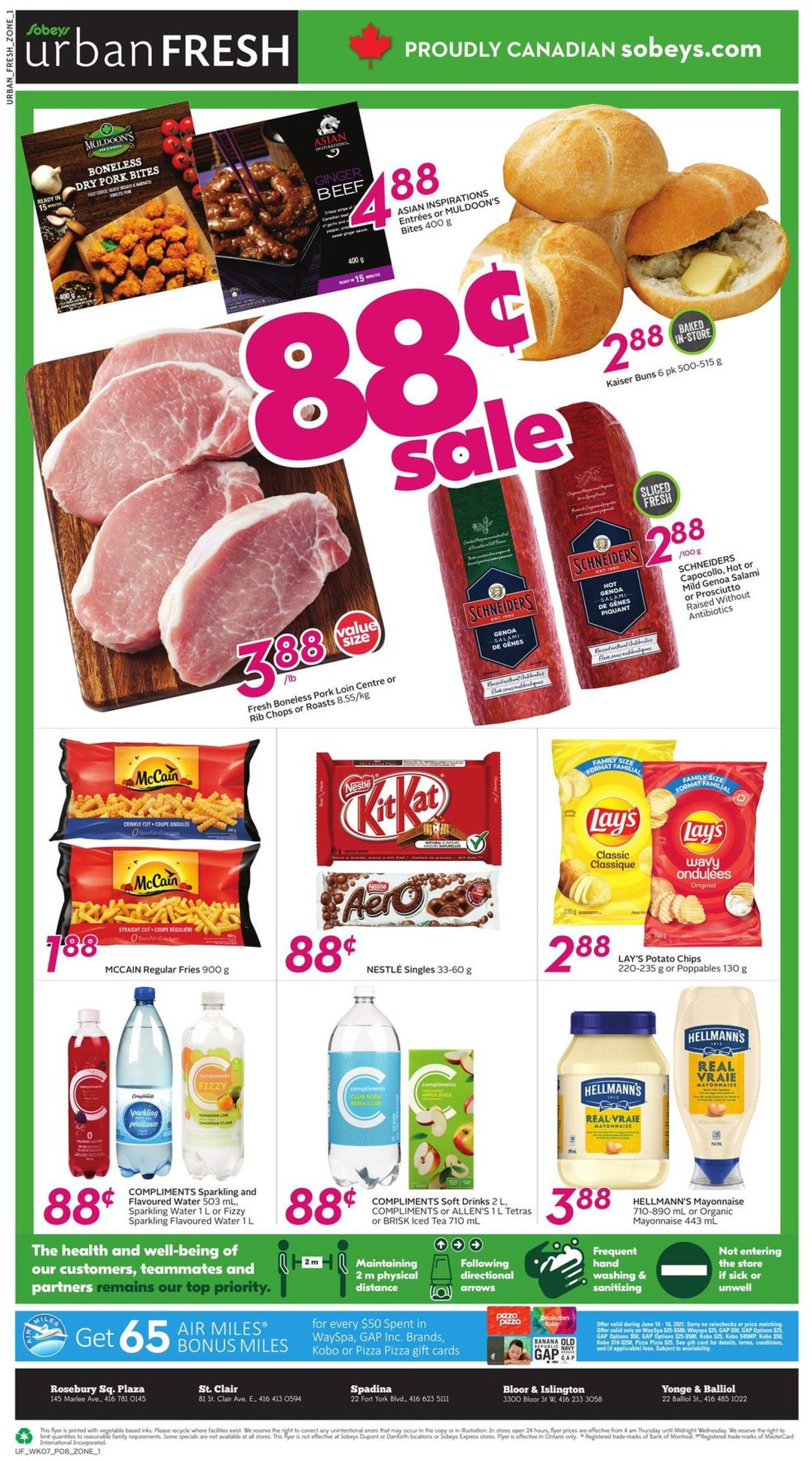 Sobeys Flyer - 06/10-06/16/2021 (Page 9)