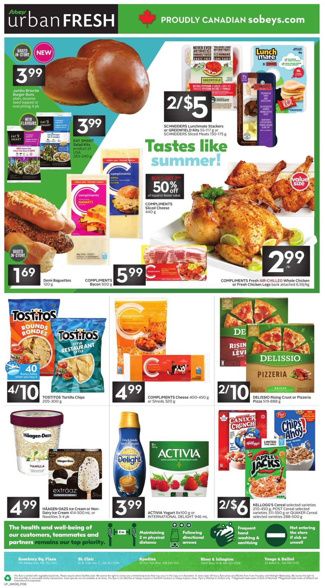 Sobeys Flyer - 06/17-06/23/2021 (Page 9)