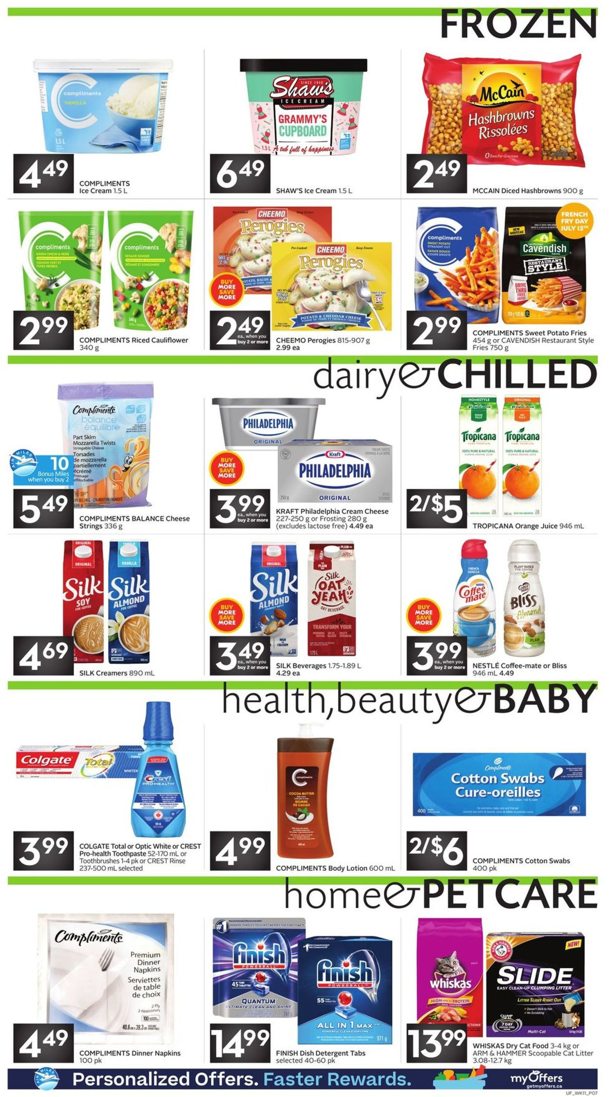 Sobeys Flyer - 07/08-07/14/2021 (Page 7)