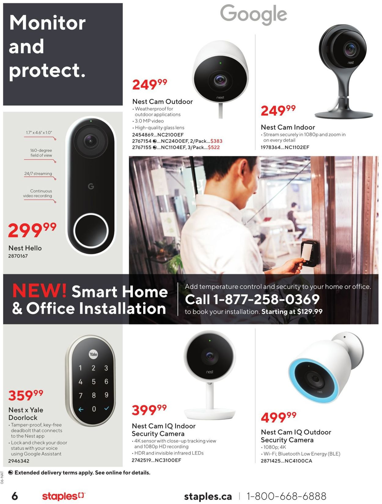 Staples Flyer - 03/04-03/17/2020 (Page 6)