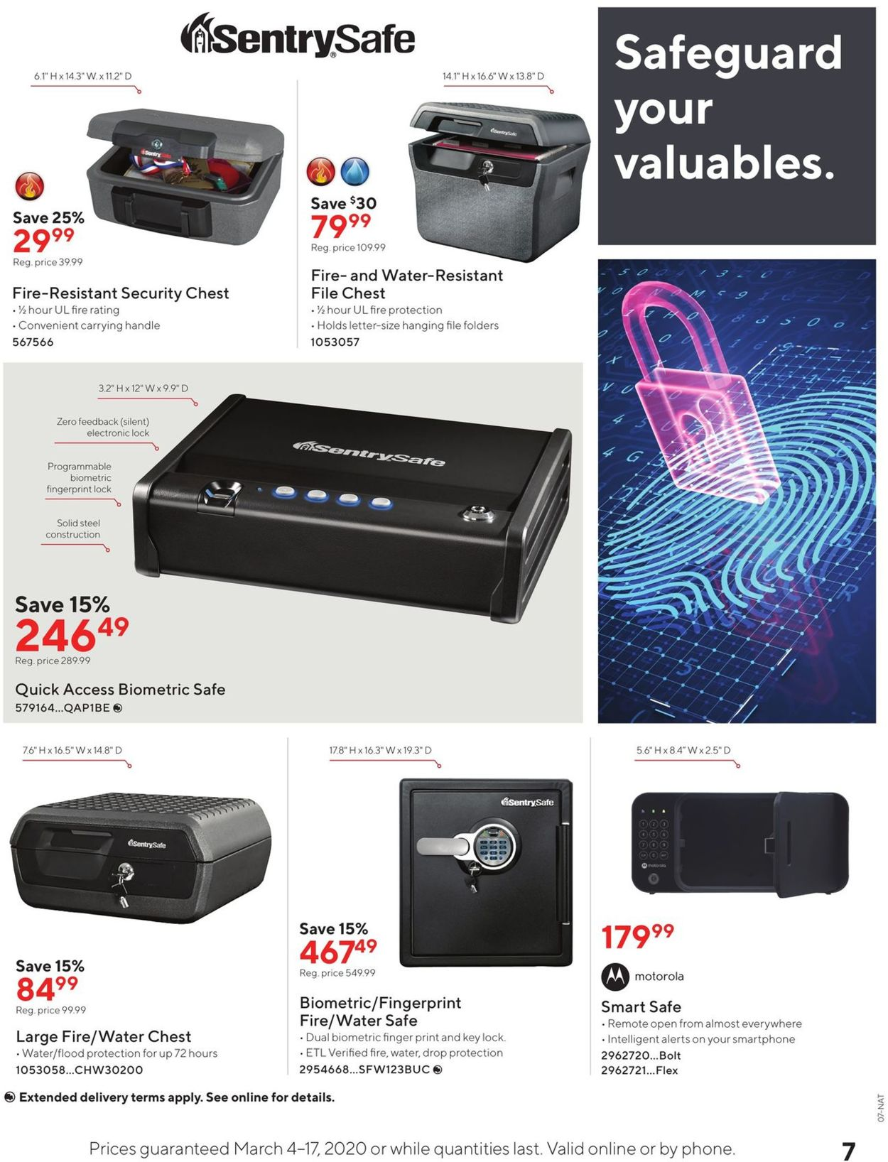 Staples Flyer - 03/04-03/17/2020 (Page 7)