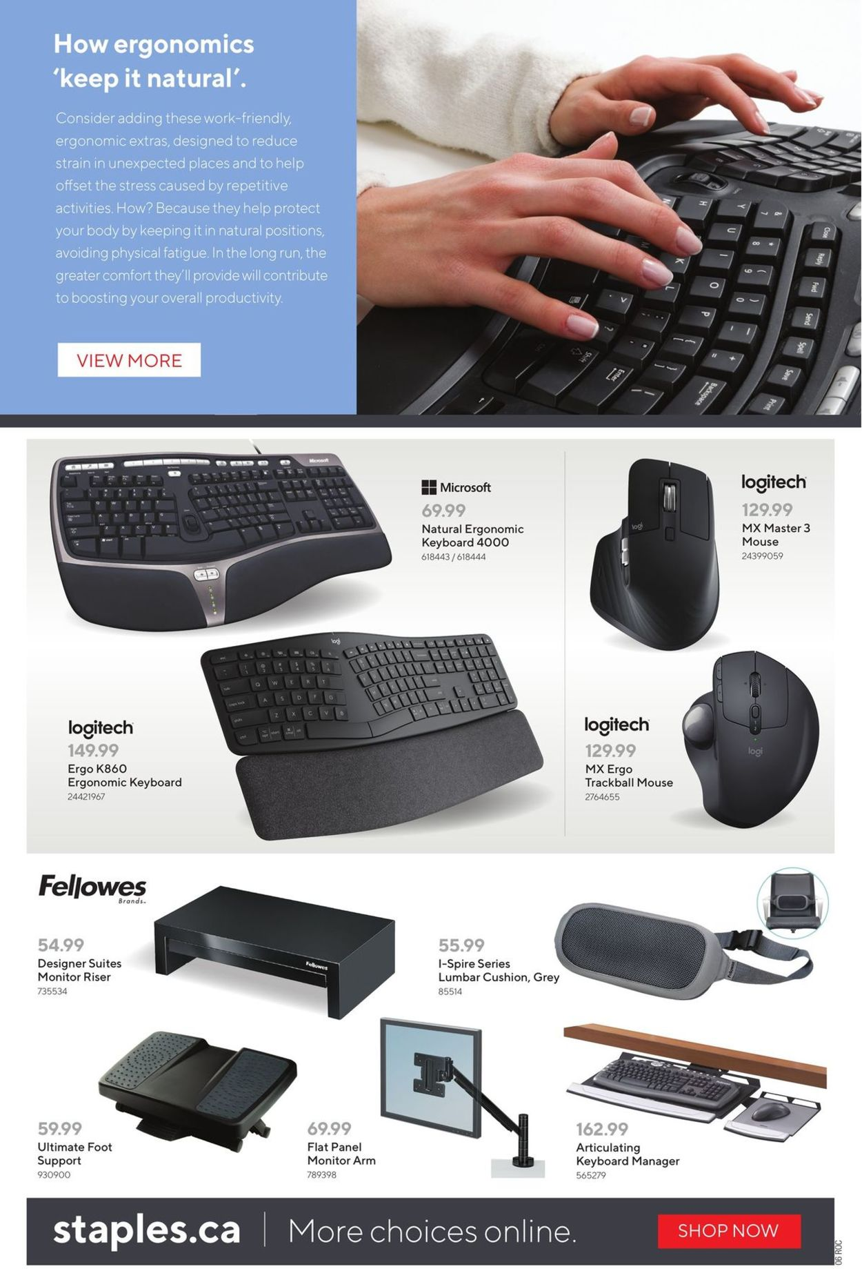 Staples Flyer - 05/13-05/26/2020 (Page 6)