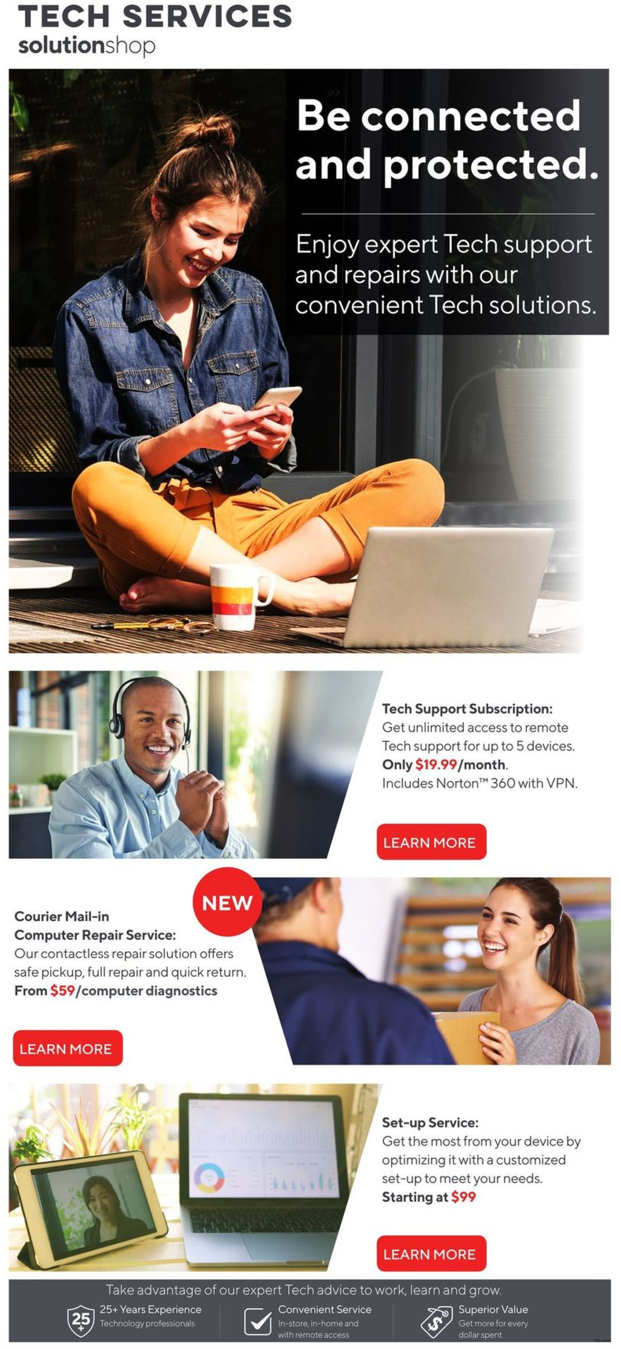 Staples Flyer - 06/03-06/09/2020 (Page 12)