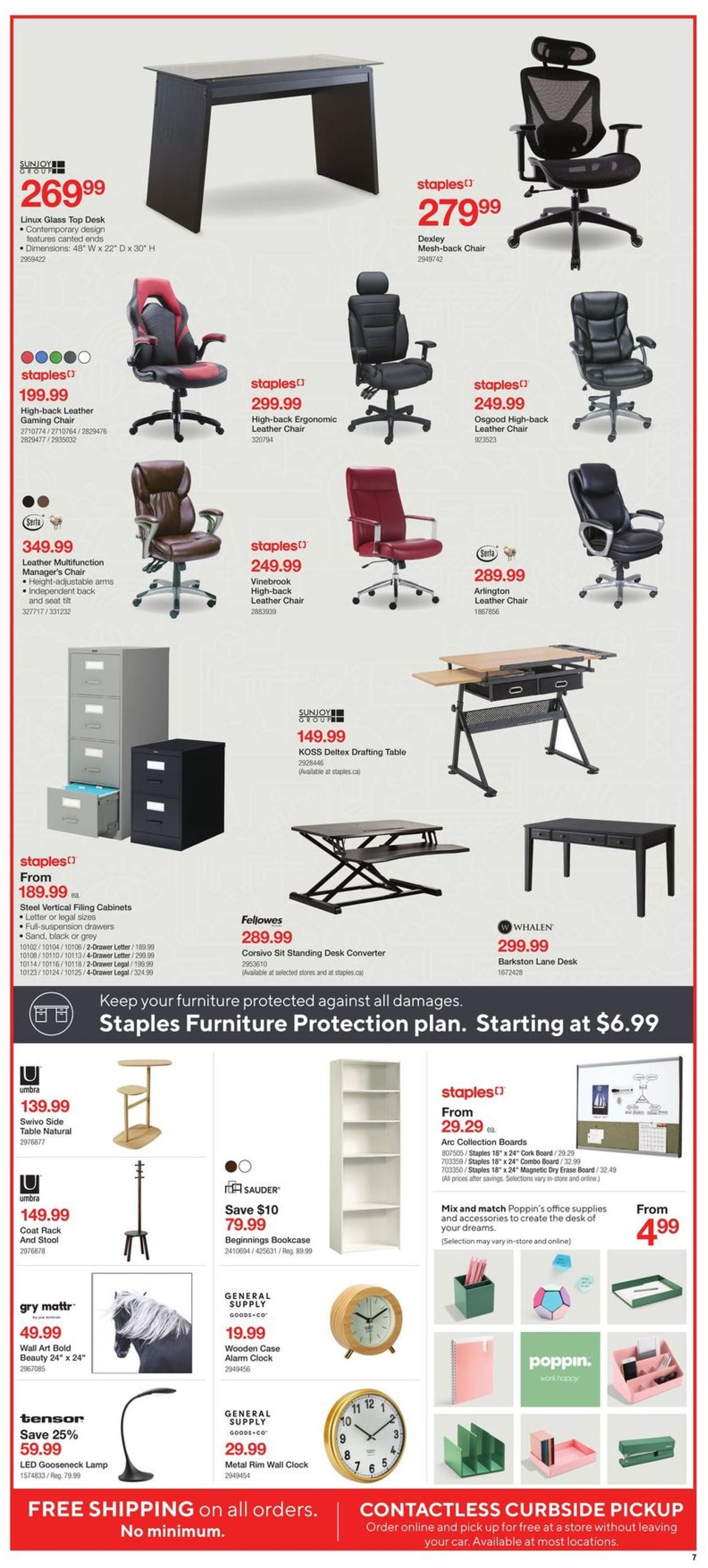 Staples Flyer - 06/10-06/16/2020 (Page 7)