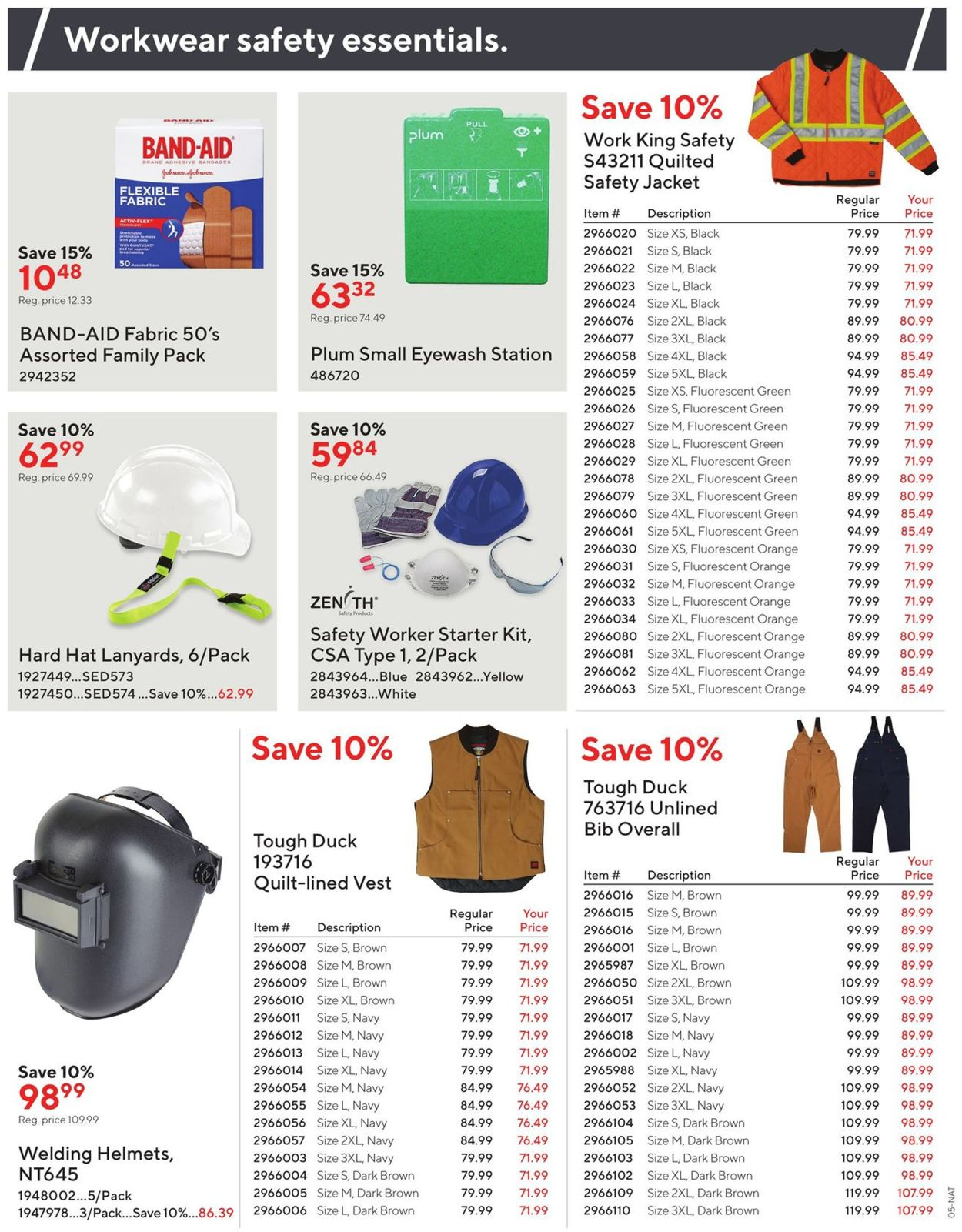 Staples Flyer - 07/22-08/04/2020 (Page 5)