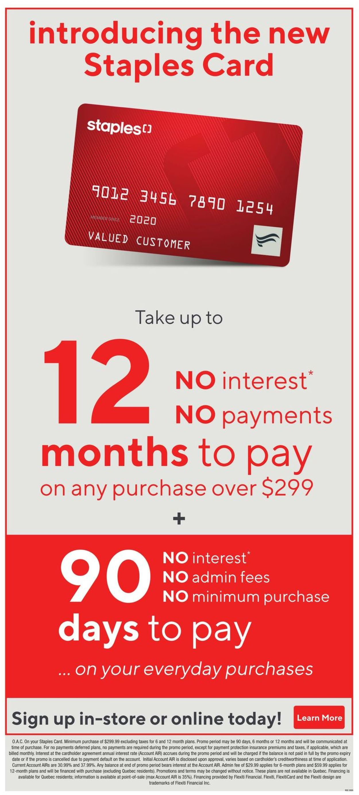 Staples - Black Friday 2020 Flyer - 11/18-11/26/2020 (Page 14)