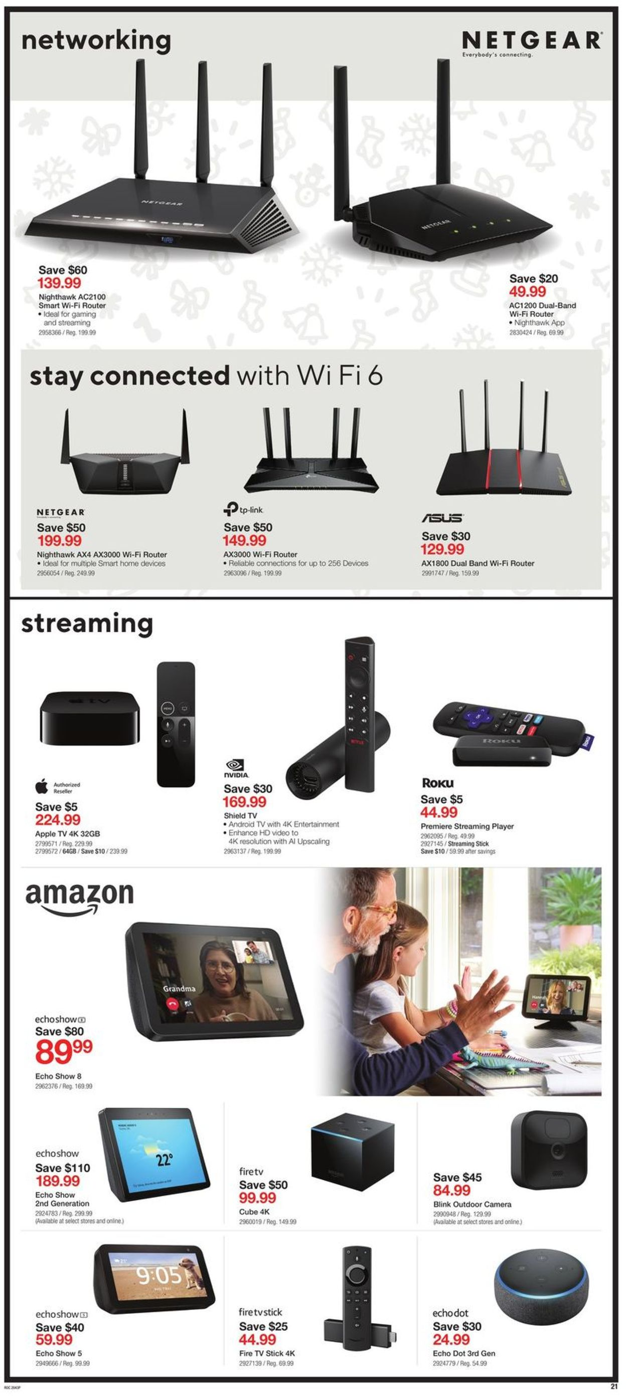 Staples - Black Friday 2020 Flyer - 11/27-12/01/2020 (Page 17)