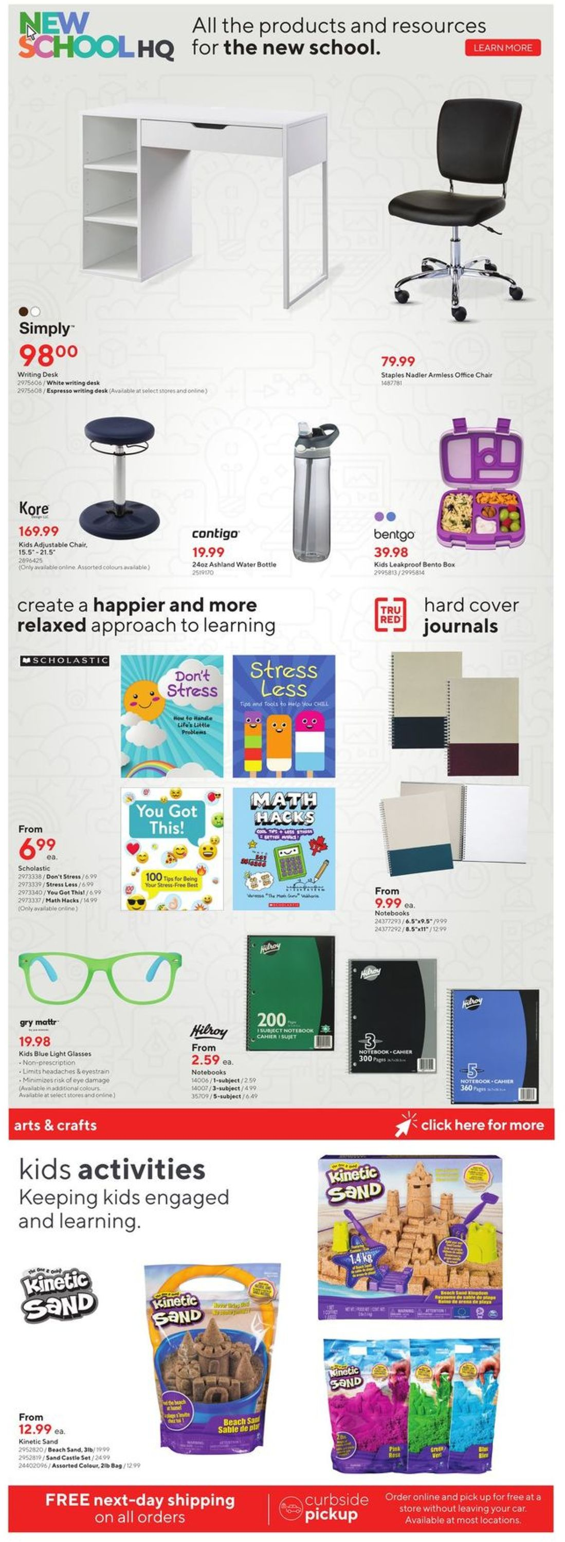 Staples Flyer - 02/24-03/02/2021 (Page 4)