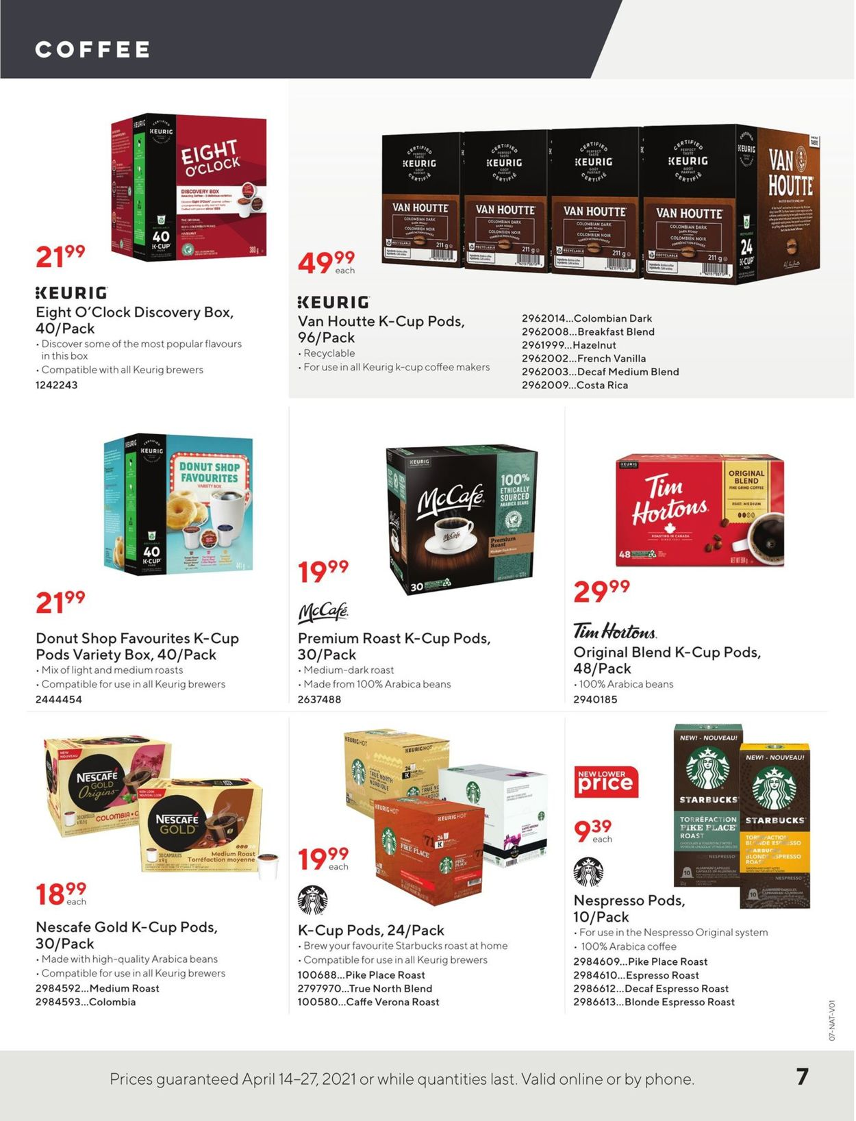 Staples Flyer - 04/14-04/27/2021 (Page 7)