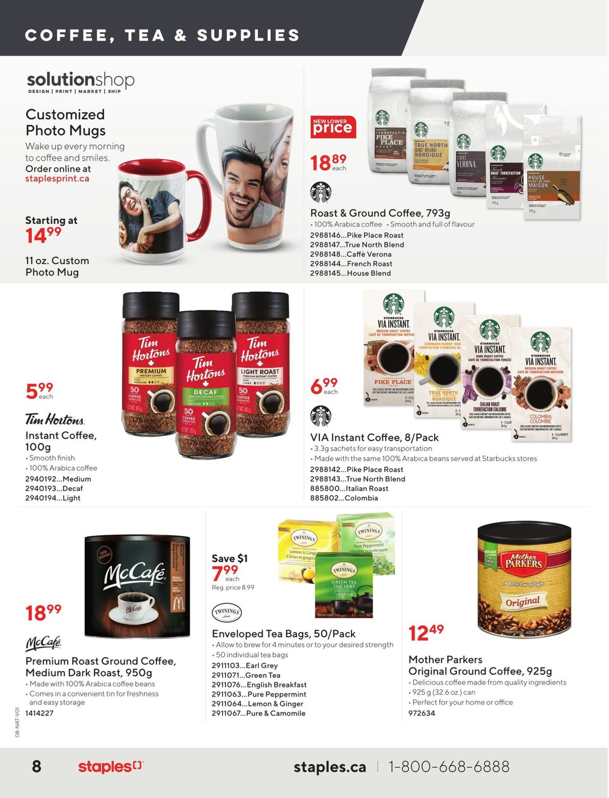 Staples Flyer - 04/14-04/27/2021 (Page 8)