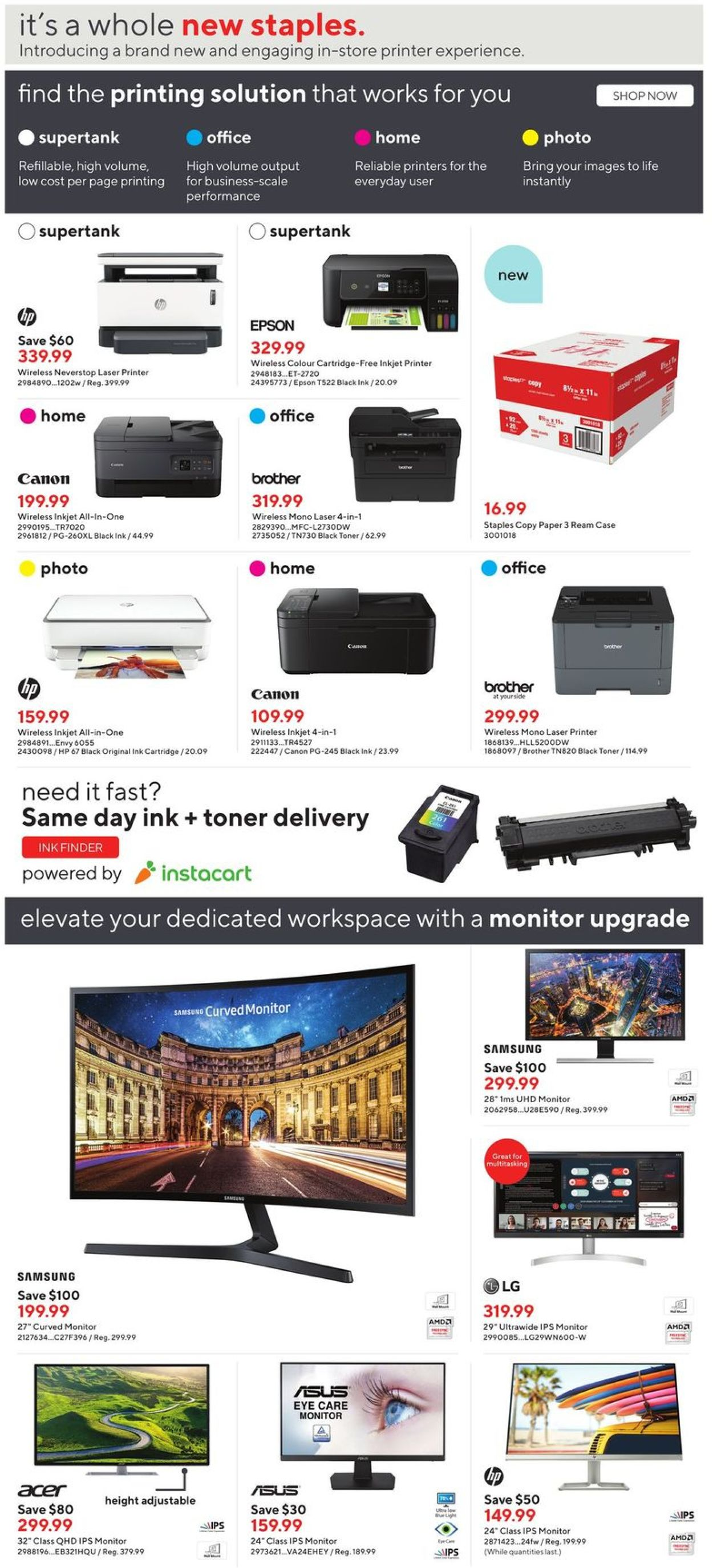 Staples Flyer - 06/09-06/15/2021 (Page 4)